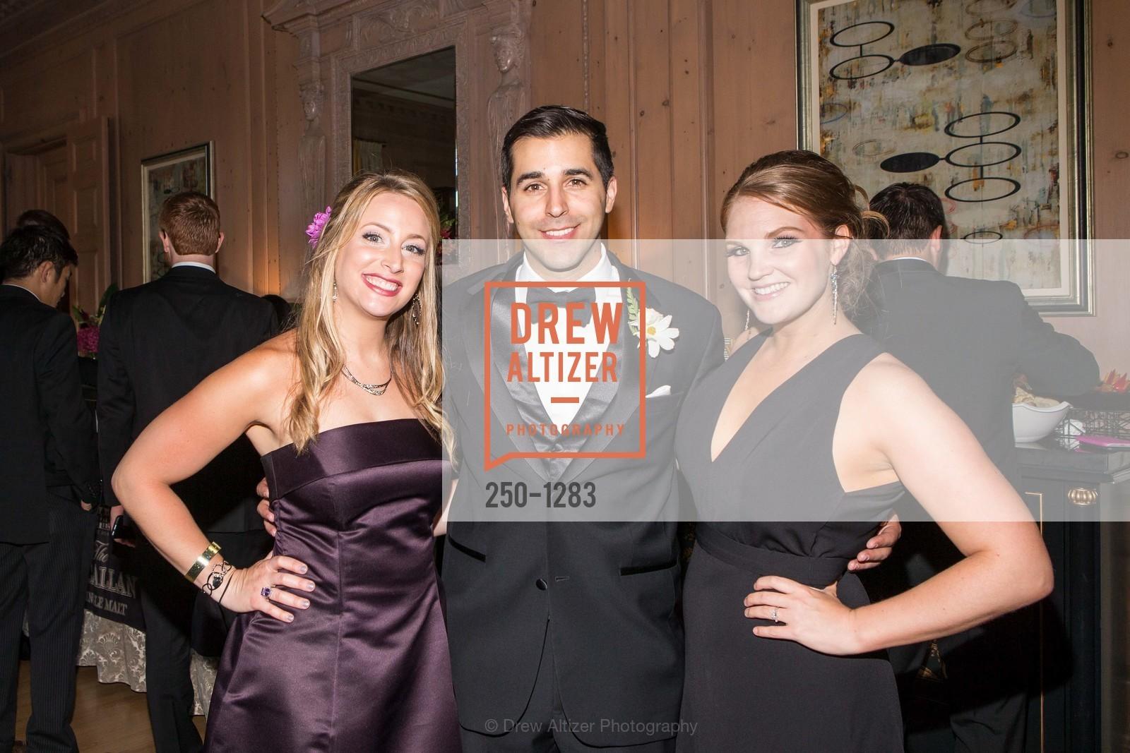 Jen Hazelwood, Matt Boehm, Jamie Taylor, Photo #250-1283