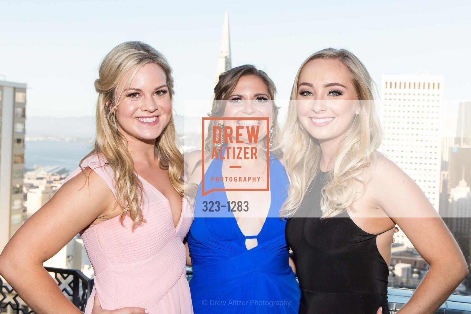 Dana Nicholson, Jonna Constantine, Morgan Barnes, Photo #323-1283