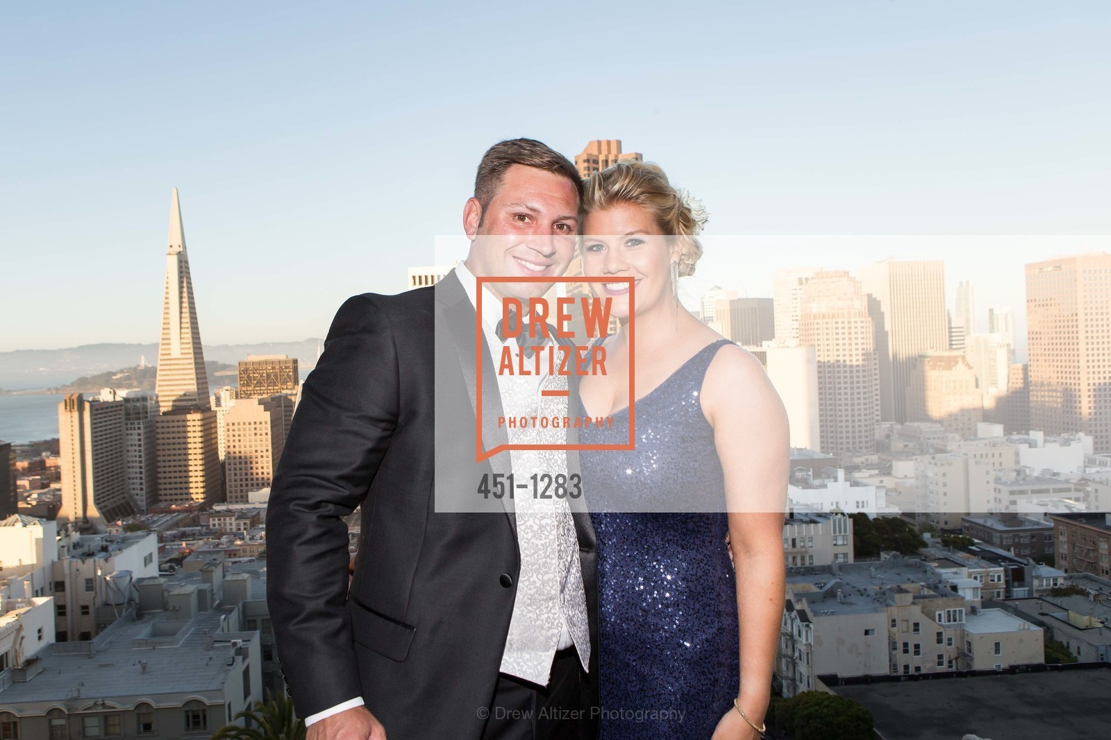 Ryan Crowley, Laura Davis, Spinsters of San Francisco Annual Ball 2016, US, June 25th, 2016