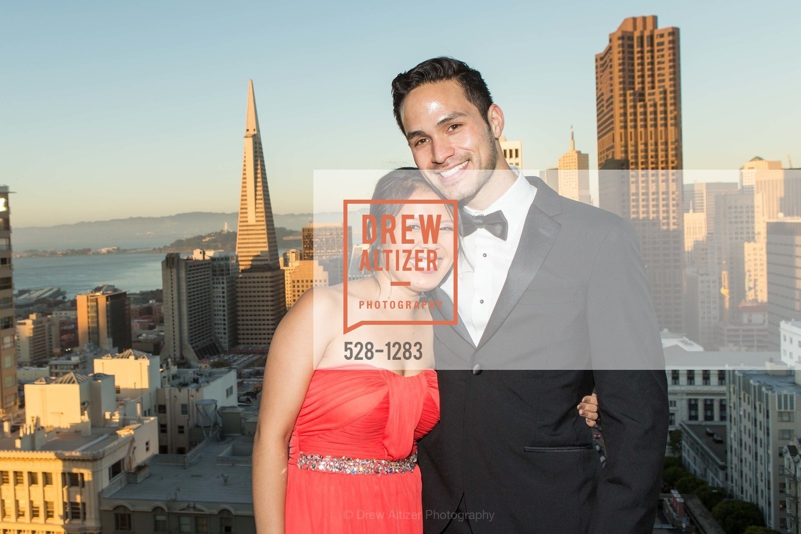 Janice On, Andy Cooper, Spinsters of San Francisco Annual Ball 2016, US, June 25th, 2016