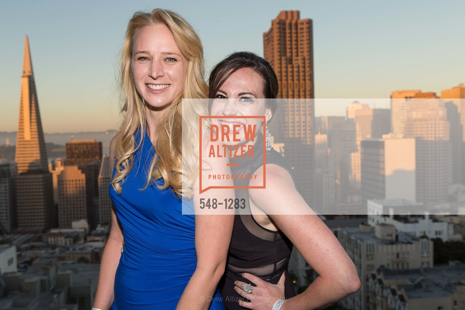 Noelle Tanas, Bailey Nelson, Spinsters of San Francisco Annual Ball 2016, US, June 25th, 2016