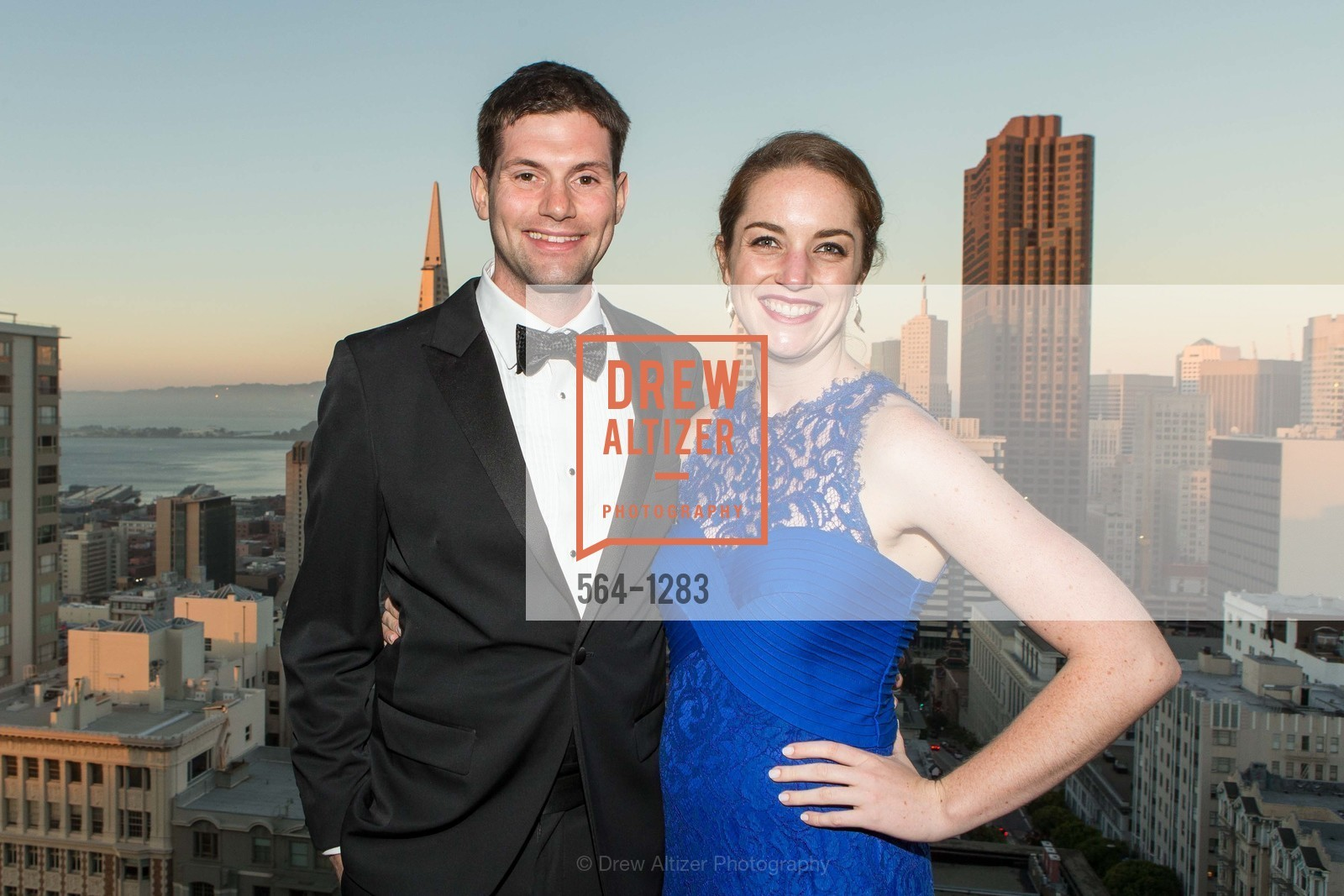 Brittany Prescott, Spinsters of San Francisco Annual Ball 2016, US, June 25th, 2016