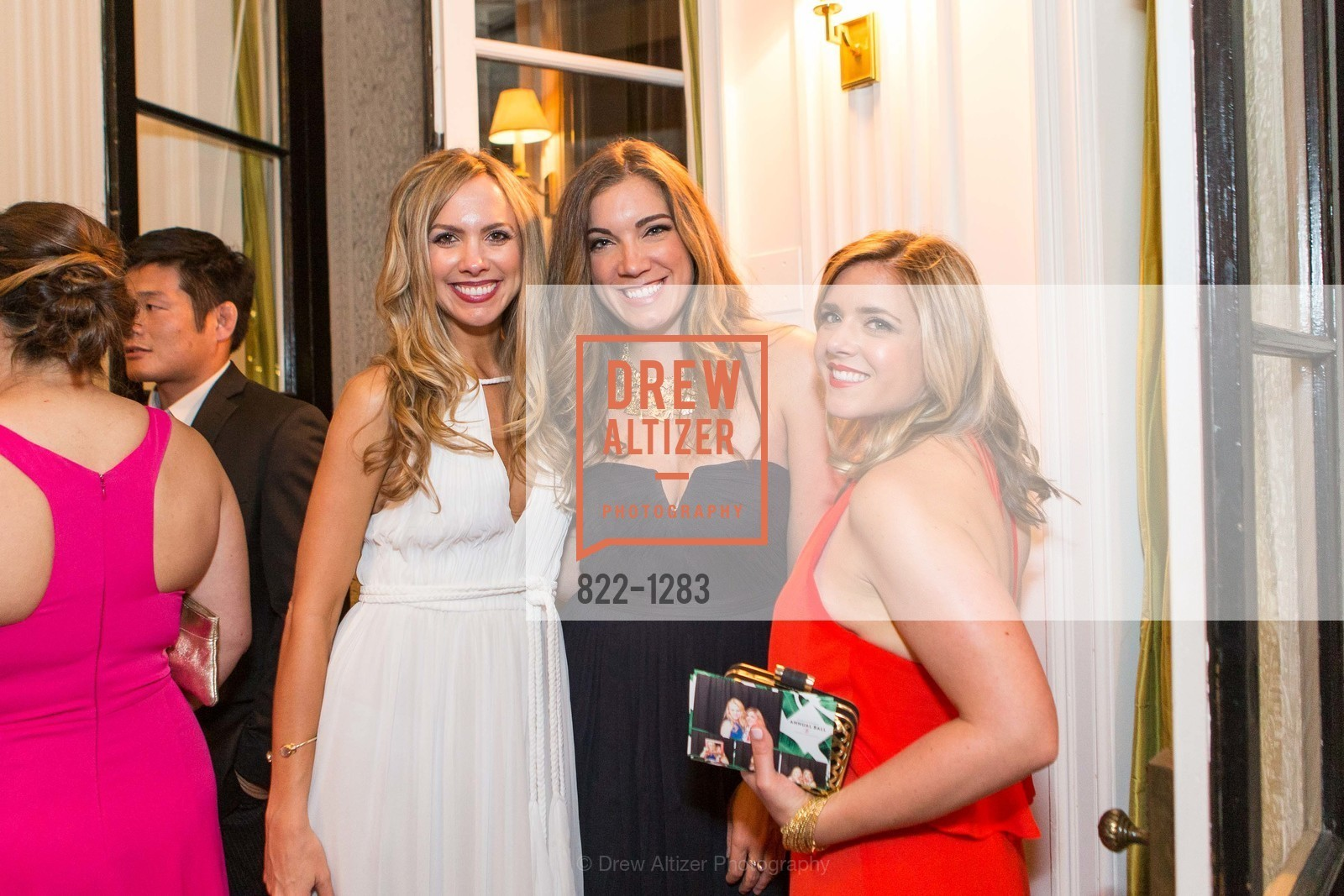 Michelle Bertino, Julia Stenderup, Melissa Stoller, Photo #822-1283