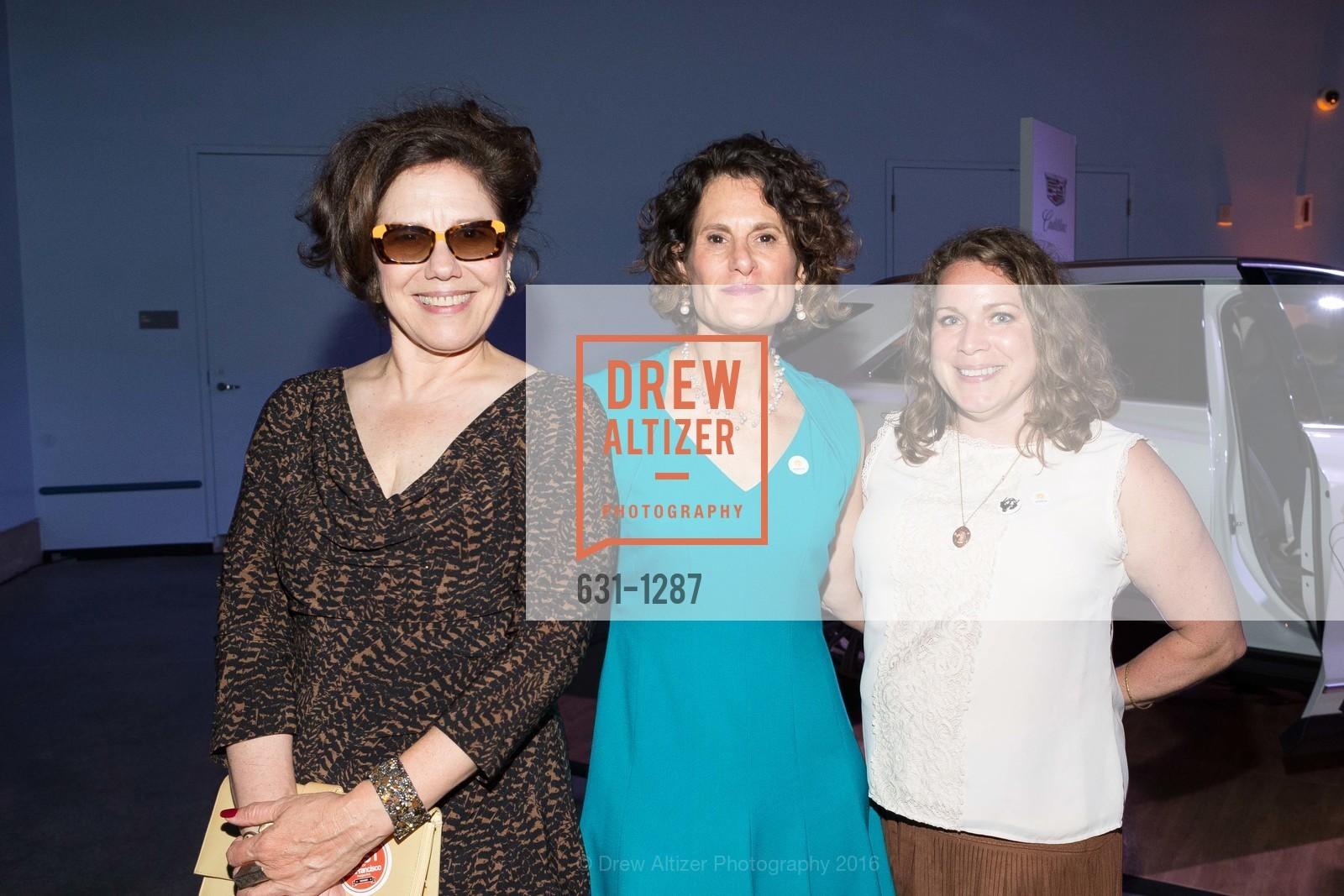 Paula Tejeda, Sharon Miller, Amy Harris, Photo #631-1287