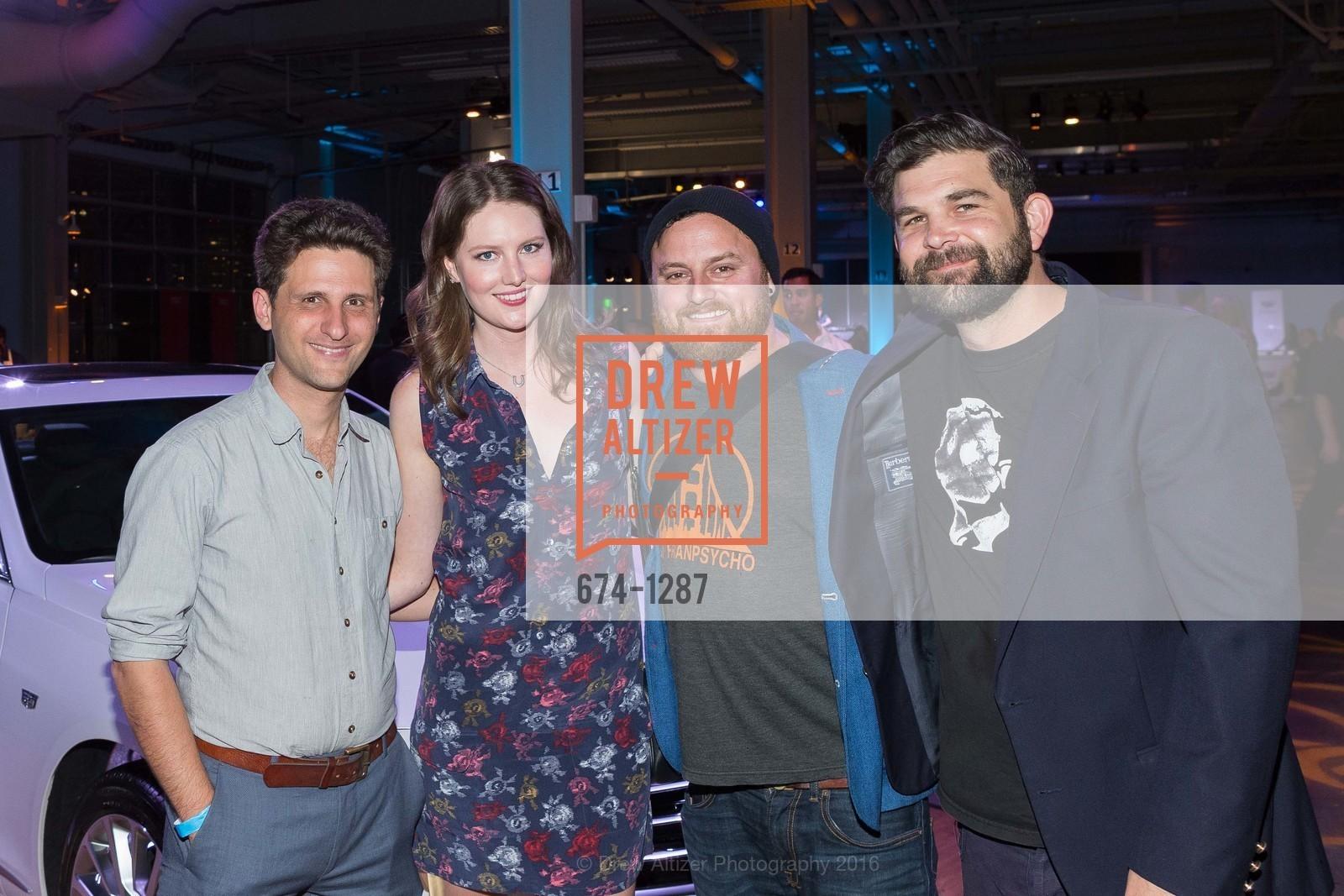 Scott Lucas, Jenny Giles, Alex Mak, Photo #674-1287