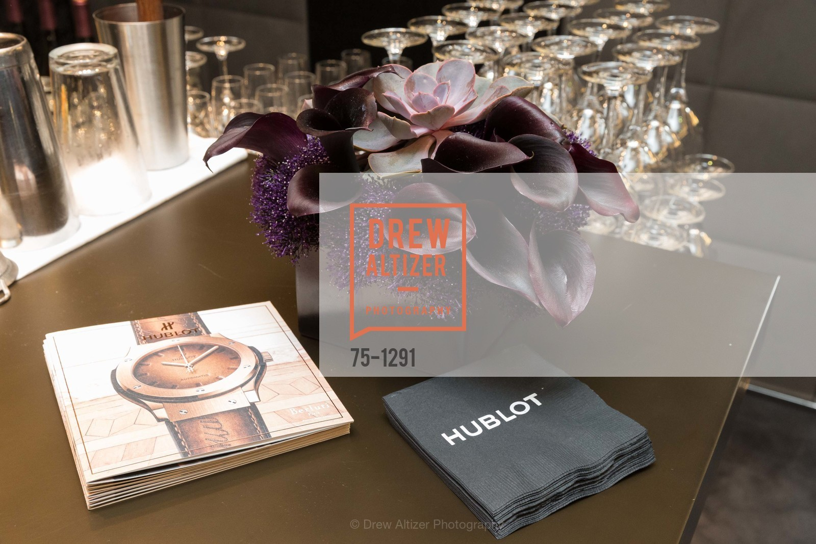Atmosphere, Hublot Berluti, June 24th, 2016, Photo