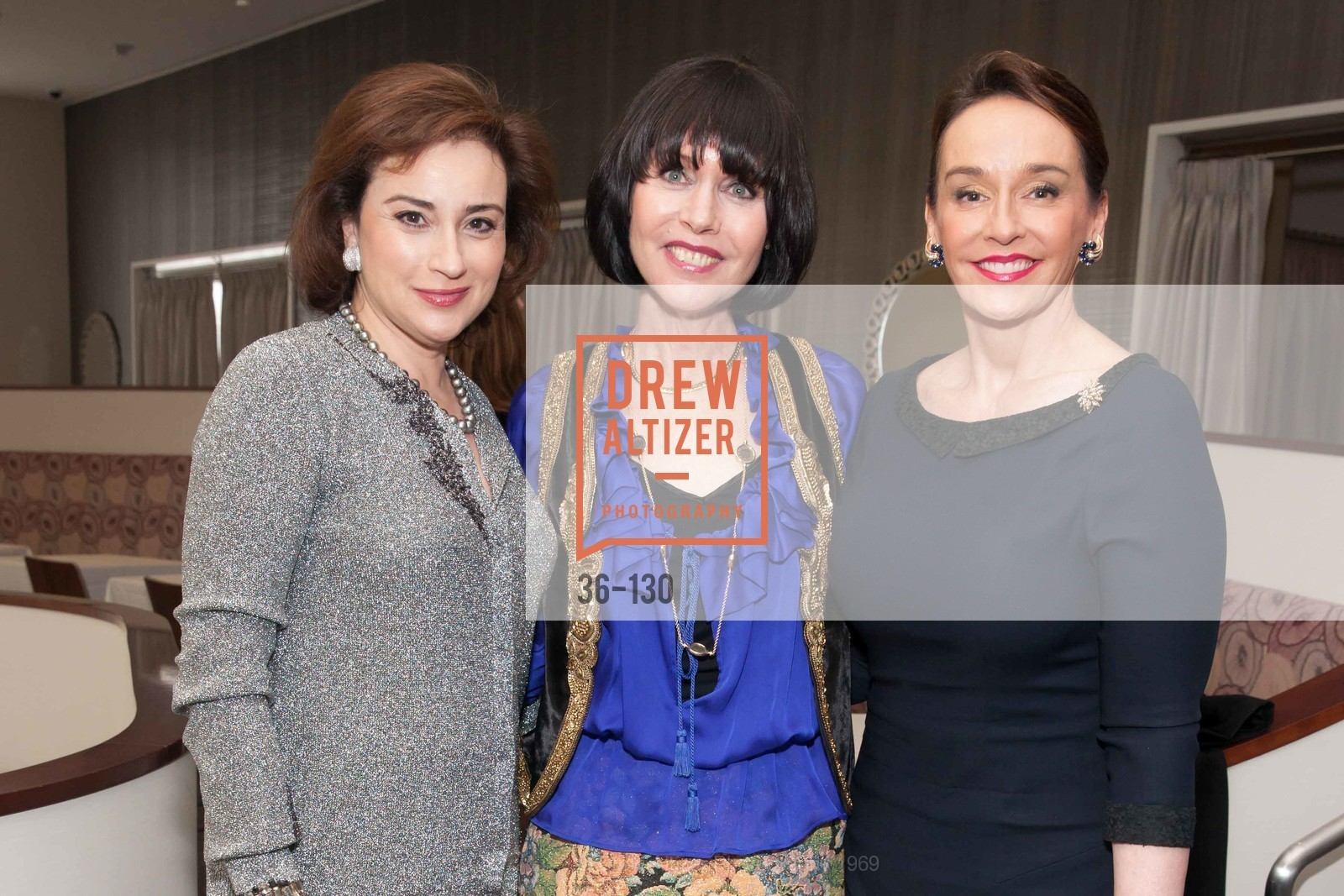 Dolly Chammas, Christine Suppes, Elisa Stephens, Electric Fashion Book Signing with Christine Suppes & Ken Downing, Neiman Marcus, Rotunda, May 26th, 2015,Drew Altizer, Drew Altizer Photography, full-service agency, private events, San Francisco photographer, photographer california