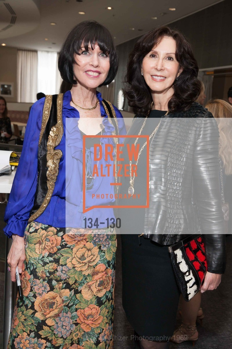 Christine Suppes, Carolyn Chandler, Electric Fashion Book Signing with Christine Suppes & Ken Downing, Neiman Marcus, Rotunda, May 26th, 2015,Drew Altizer, Drew Altizer Photography, full-service event agency, private events, San Francisco photographer, photographer California