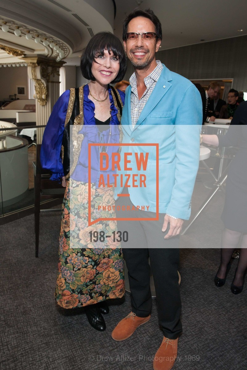 Christine Suppes, Neill SooHoo, Electric Fashion Book Signing with Christine Suppes & Ken Downing, Neiman Marcus, Rotunda, May 26th, 2015,Drew Altizer, Drew Altizer Photography, full-service agency, private events, San Francisco photographer, photographer california