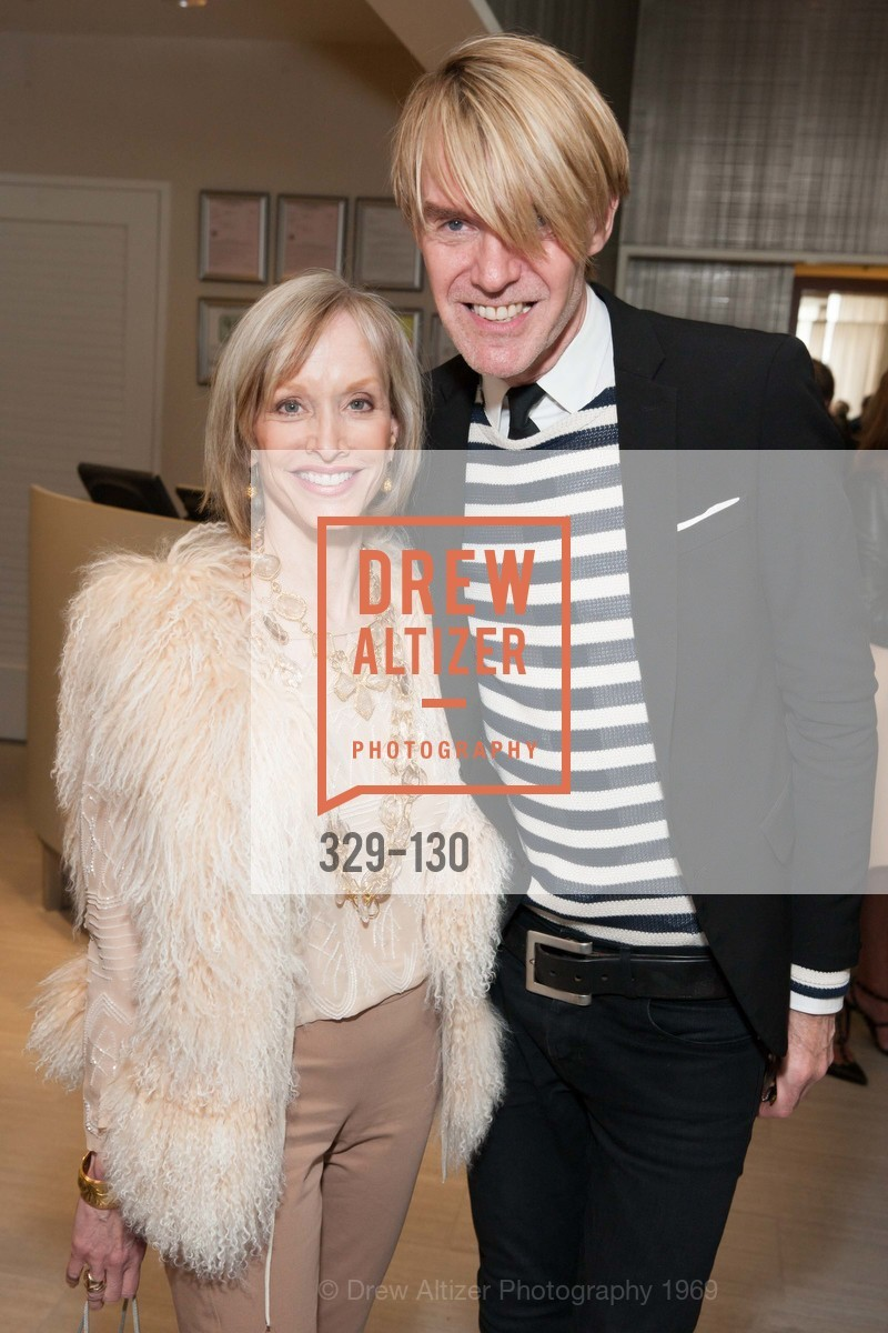 OJ Shansby, Ken Downing, Electric Fashion Book Signing with Christine Suppes & Ken Downing, Neiman Marcus, Rotunda, May 26th, 2015,Drew Altizer, Drew Altizer Photography, full-service agency, private events, San Francisco photographer, photographer california