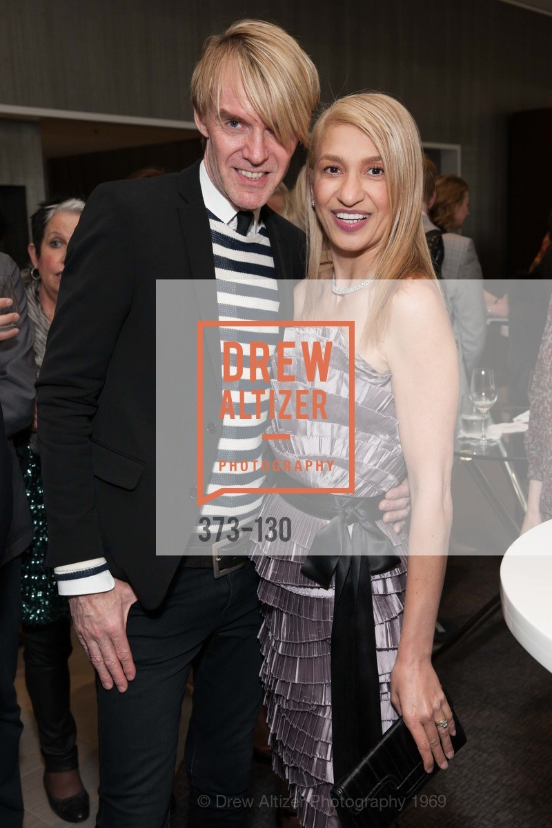 Ken Downing, Navid Armstrong, Electric Fashion Book Signing with Christine Suppes & Ken Downing, Neiman Marcus, Rotunda, May 26th, 2015,Drew Altizer, Drew Altizer Photography, full-service agency, private events, San Francisco photographer, photographer california