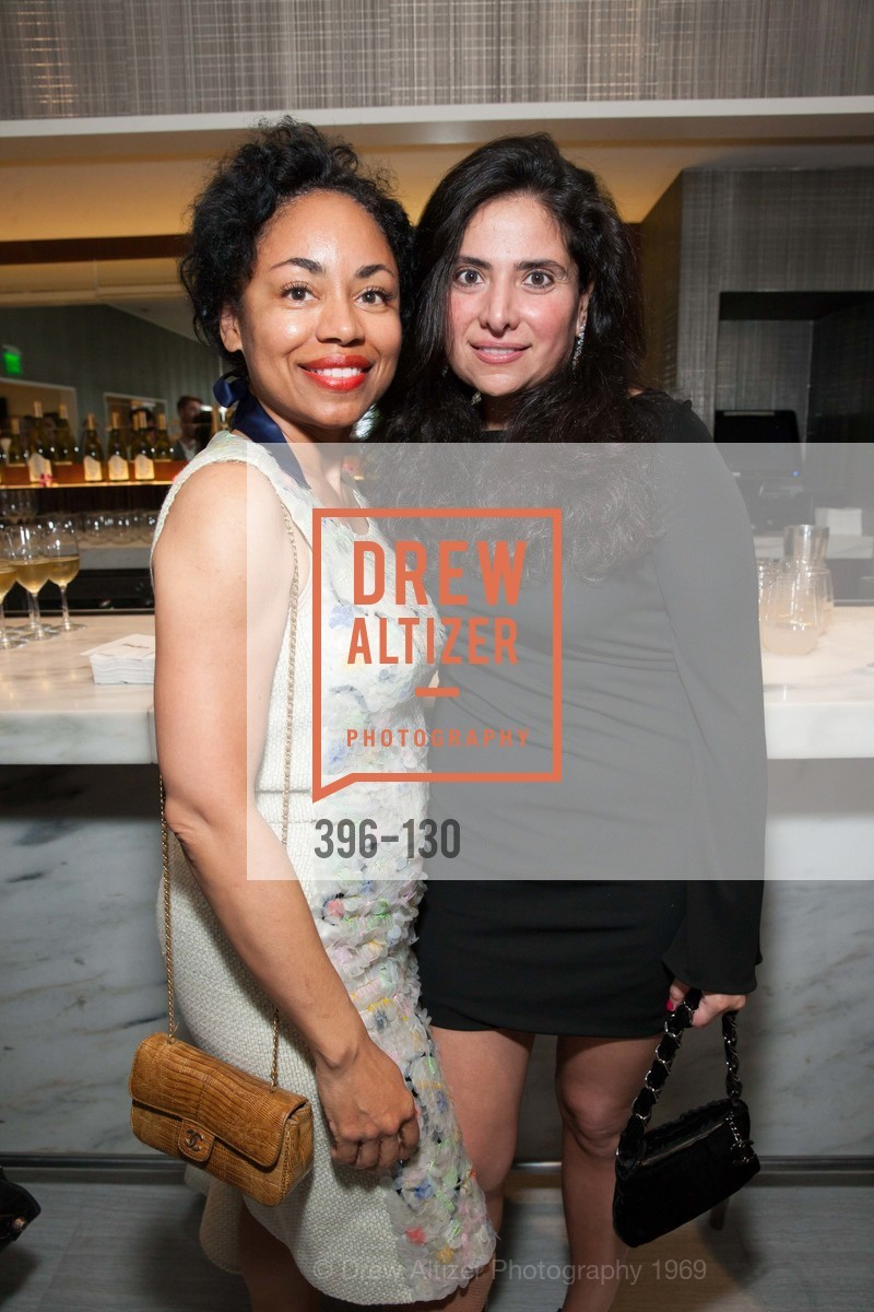 Tanya Powell, Minal Jethmal, Electric Fashion Book Signing with Christine Suppes & Ken Downing, Neiman Marcus, Rotunda, May 26th, 2015,Drew Altizer, Drew Altizer Photography, full-service agency, private events, San Francisco photographer, photographer california