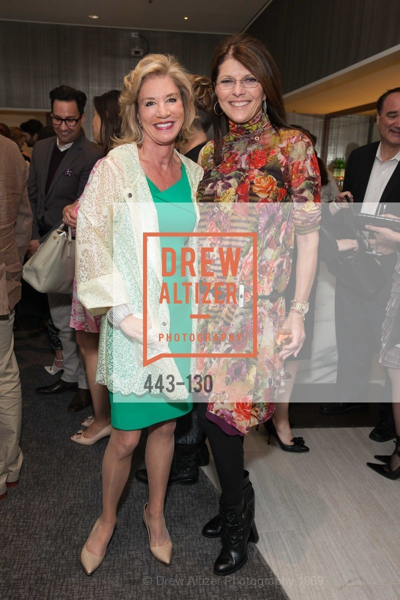 Mary Poland, Lorrae Rominger, Electric Fashion Book Signing with Christine Suppes & Ken Downing, Neiman Marcus, Rotunda, May 26th, 2015,Drew Altizer, Drew Altizer Photography, full-service agency, private events, San Francisco photographer, photographer california