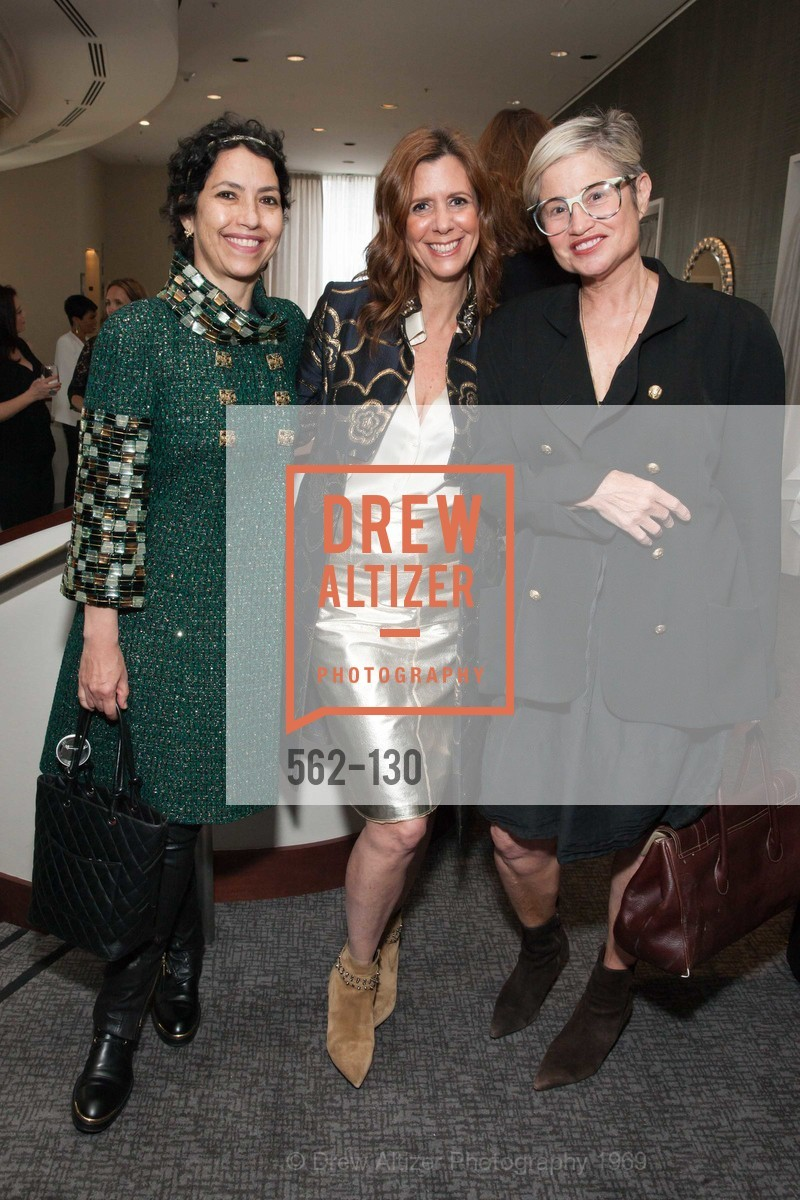 Maya Meux, Donna Berg, Heidi Baron Godoff, Electric Fashion Book Signing with Christine Suppes & Ken Downing, Neiman Marcus, Rotunda, May 26th, 2015,Drew Altizer, Drew Altizer Photography, full-service agency, private events, San Francisco photographer, photographer california