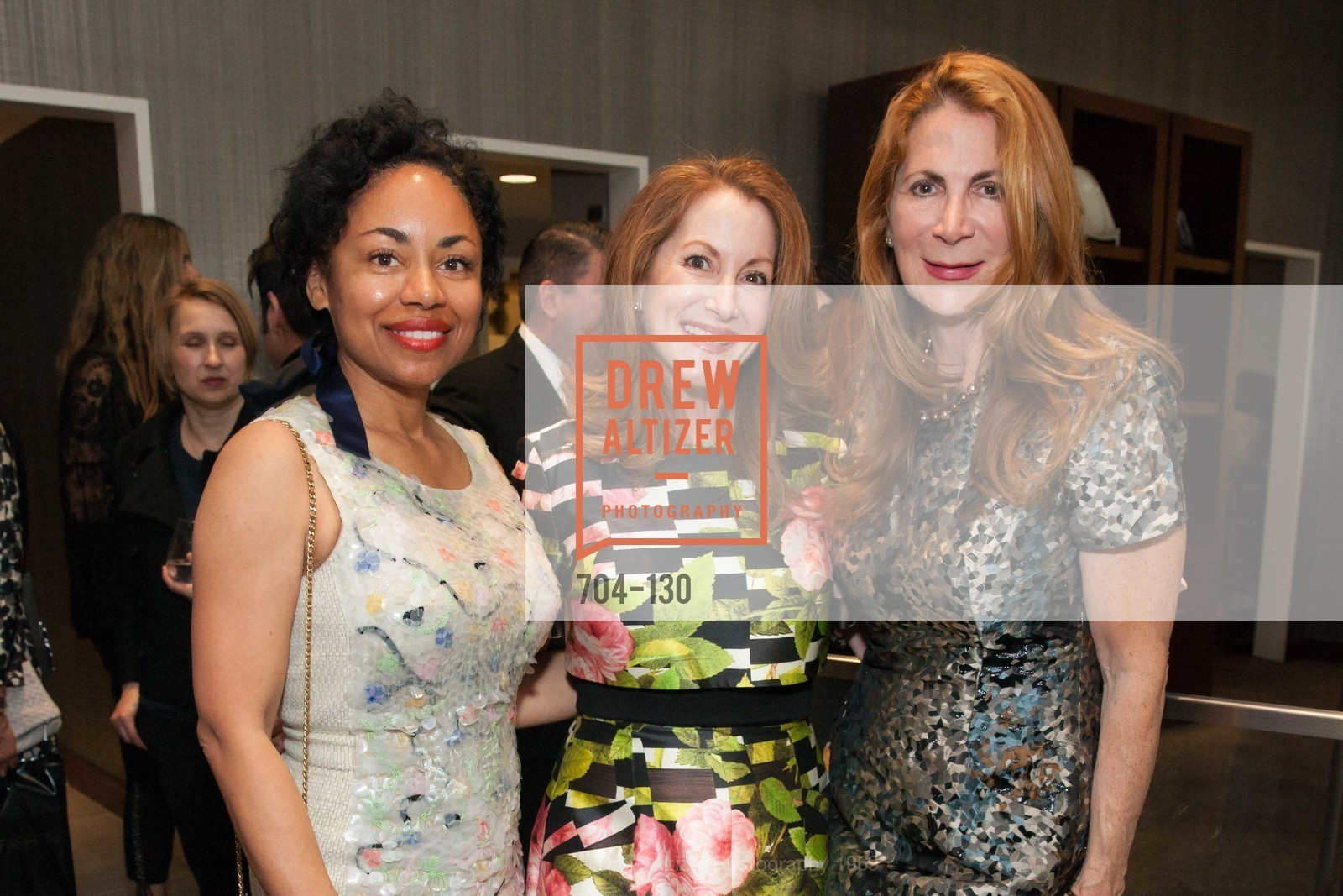 Paula Schultz, Ave Seltsam, Patricia Ferrin Loucks, Electric Fashion Book Signing with Christine Suppes & Ken Downing, Neiman Marcus, Rotunda, May 26th, 2015,Drew Altizer, Drew Altizer Photography, full-service event agency, private events, San Francisco photographer, photographer California