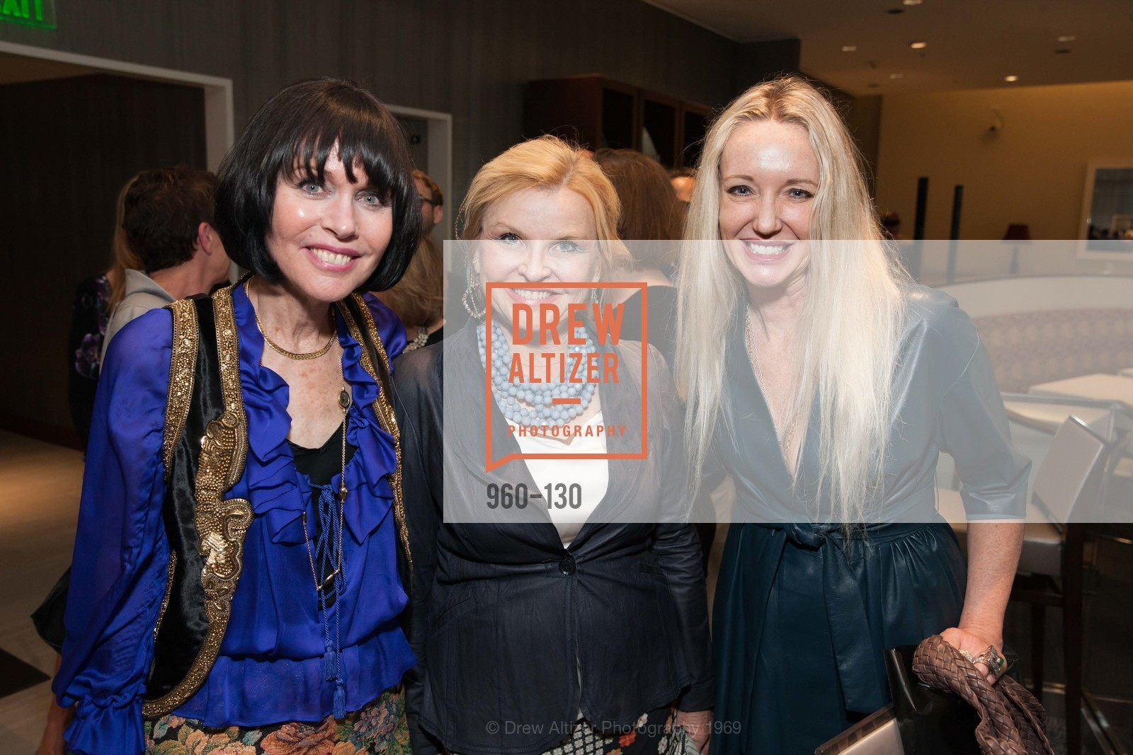 Christine Suppes, Muni Fry, Dorothy Torresi, Electric Fashion Book Signing with Christine Suppes & Ken Downing, Neiman Marcus, Rotunda, May 26th, 2015,Drew Altizer, Drew Altizer Photography, full-service agency, private events, San Francisco photographer, photographer california