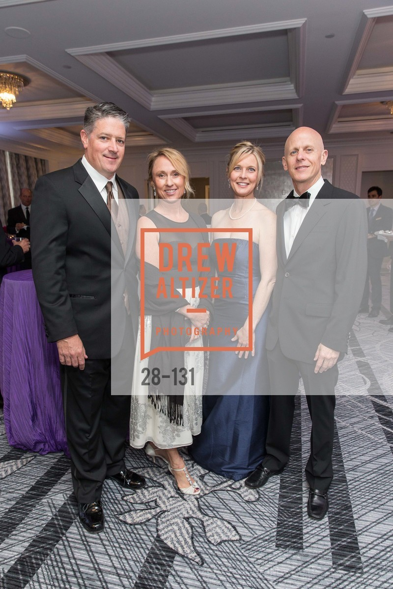 Jim Cavanaugh, Laura Cavanaugh, Denise Fong, Lane Murchison, JUVENILE DIABETES RESEARCH FOUNDATION  Hope Gala, The Ritz-Carlton, May 29th, 2015,Drew Altizer, Drew Altizer Photography, full-service agency, private events, San Francisco photographer, photographer california