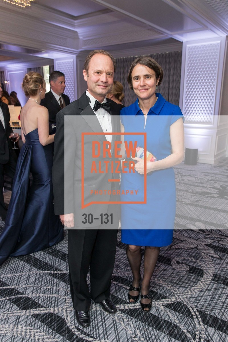 Steve Titelman, Anna Bakardjiev, JUVENILE DIABETES RESEARCH FOUNDATION  Hope Gala, The Ritz-Carlton, May 29th, 2015,Drew Altizer, Drew Altizer Photography, full-service agency, private events, San Francisco photographer, photographer california