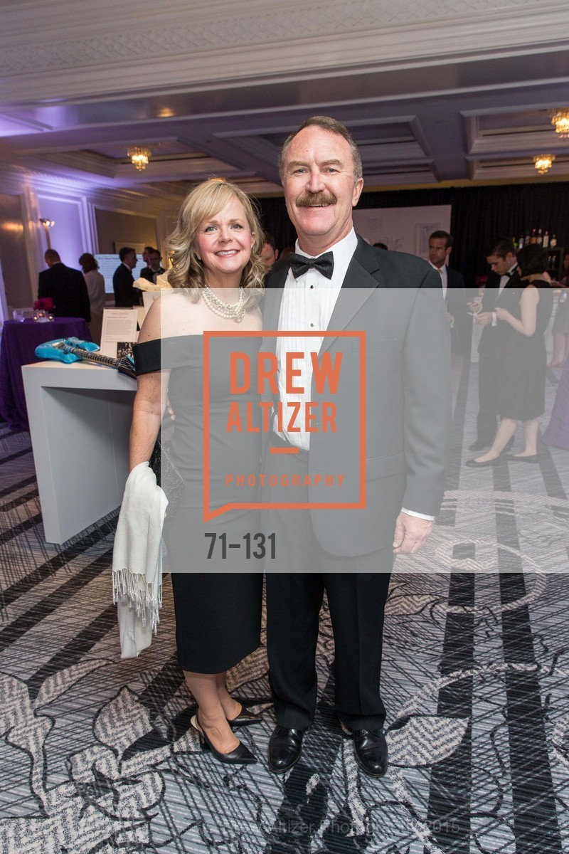 Vickie Mallon, Tom Mallon, JUVENILE DIABETES RESEARCH FOUNDATION  Hope Gala, The Ritz-Carlton, May 29th, 2015,Drew Altizer, Drew Altizer Photography, full-service agency, private events, San Francisco photographer, photographer california