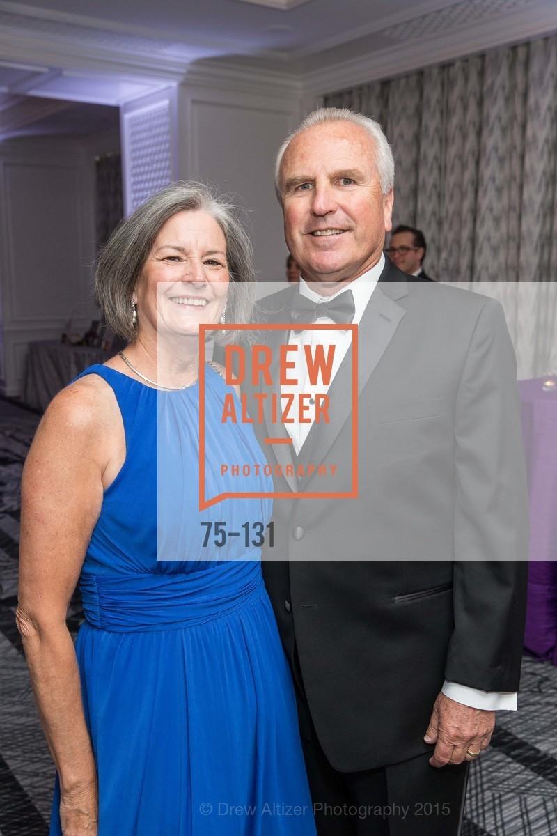 Pam McCullaugh, Steve McCullaugh, JUVENILE DIABETES RESEARCH FOUNDATION  Hope Gala, The Ritz-Carlton, May 29th, 2015