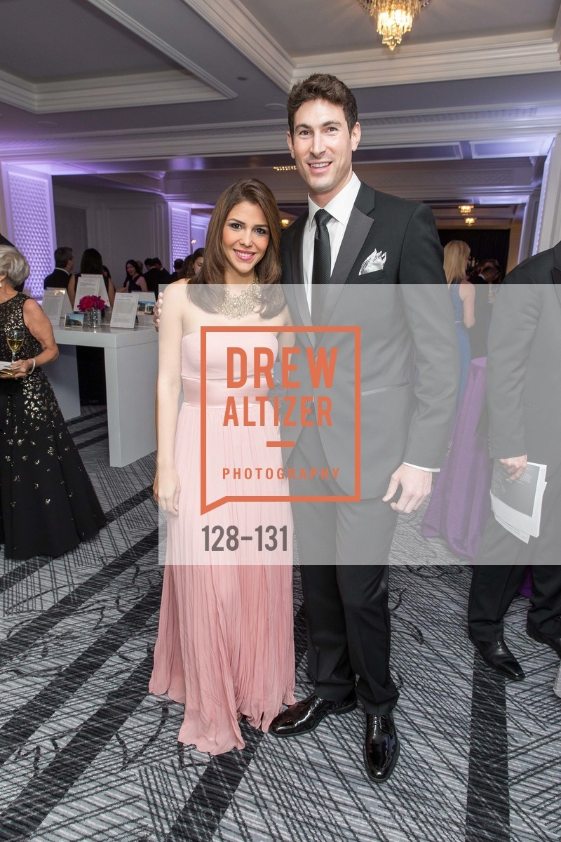 Gabriela Dellan, Sam Brock, JUVENILE DIABETES RESEARCH FOUNDATION  Hope Gala, The Ritz-Carlton, May 29th, 2015,Drew Altizer, Drew Altizer Photography, full-service agency, private events, San Francisco photographer, photographer california