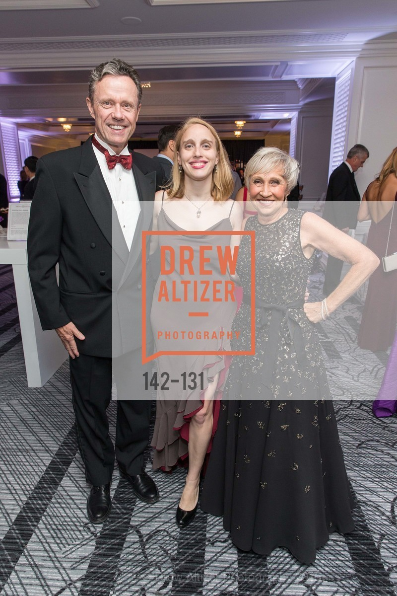 Bill Sagan, Piper Sagan, Pam Sagan, JUVENILE DIABETES RESEARCH FOUNDATION  Hope Gala, The Ritz-Carlton, May 29th, 2015,Drew Altizer, Drew Altizer Photography, full-service event agency, private events, San Francisco photographer, photographer California