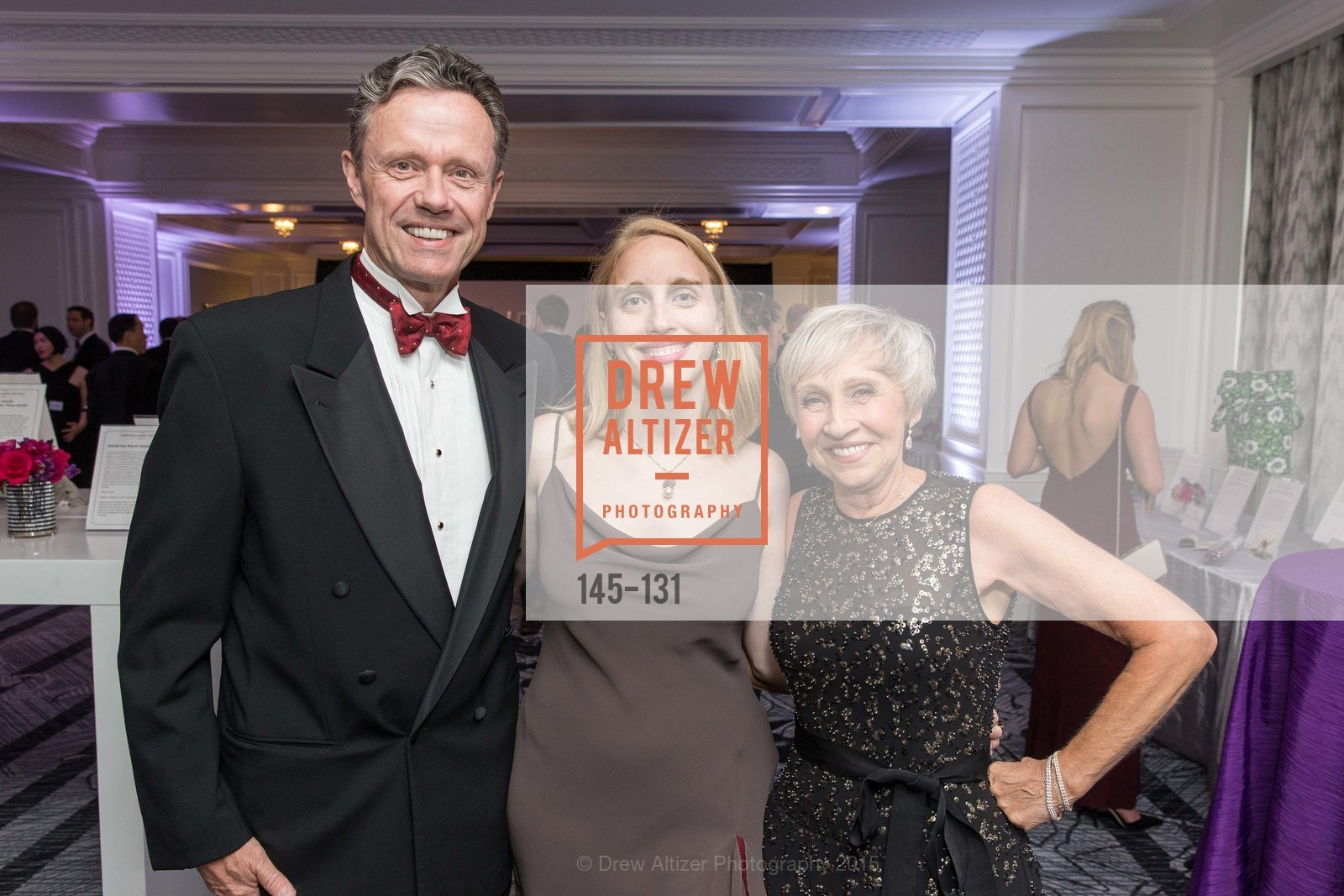 Bill Sagan, Piper Sagan, Pam Sagan, JUVENILE DIABETES RESEARCH FOUNDATION  Hope Gala, The Ritz-Carlton, May 29th, 2015,Drew Altizer, Drew Altizer Photography, full-service agency, private events, San Francisco photographer, photographer california
