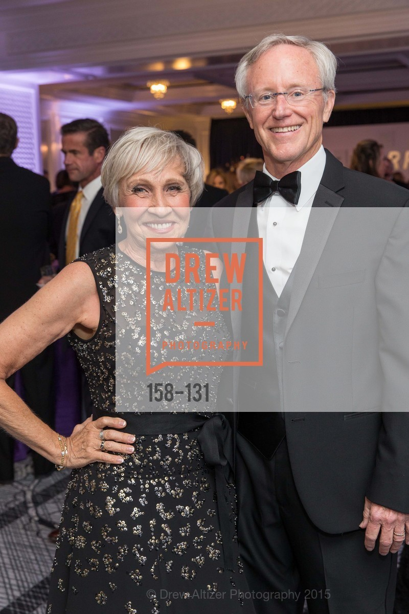 Pam Sagan, Dayton Coles, JUVENILE DIABETES RESEARCH FOUNDATION  Hope Gala, The Ritz-Carlton, May 29th, 2015,Drew Altizer, Drew Altizer Photography, full-service agency, private events, San Francisco photographer, photographer california