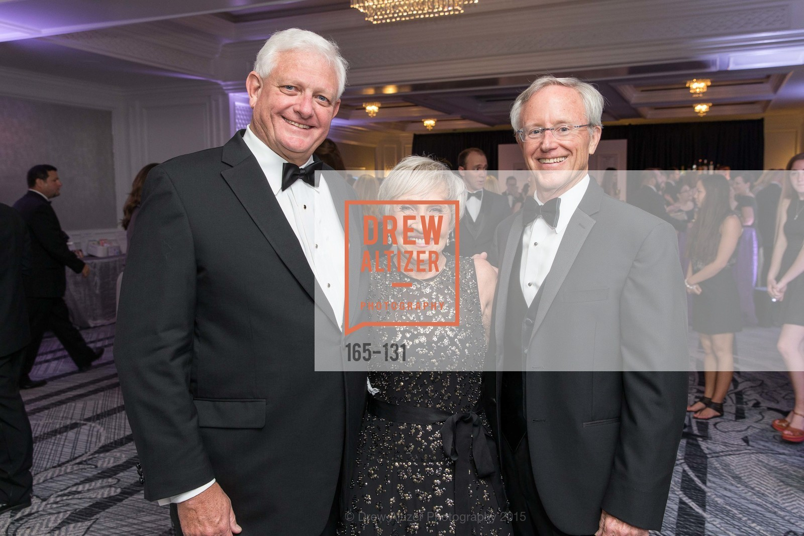 John Brady, Pam Sagan, Dayton Coles, JUVENILE DIABETES RESEARCH FOUNDATION  Hope Gala, The Ritz-Carlton, May 29th, 2015,Drew Altizer, Drew Altizer Photography, full-service agency, private events, San Francisco photographer, photographer california