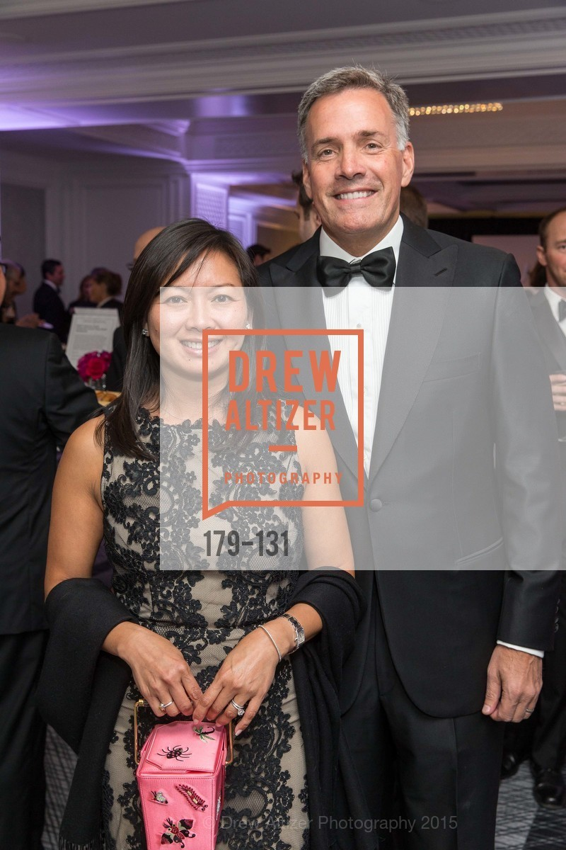 Cecilia Hogan, Ked Hogan, JUVENILE DIABETES RESEARCH FOUNDATION  Hope Gala, The Ritz-Carlton, May 29th, 2015,Drew Altizer, Drew Altizer Photography, full-service event agency, private events, San Francisco photographer, photographer California