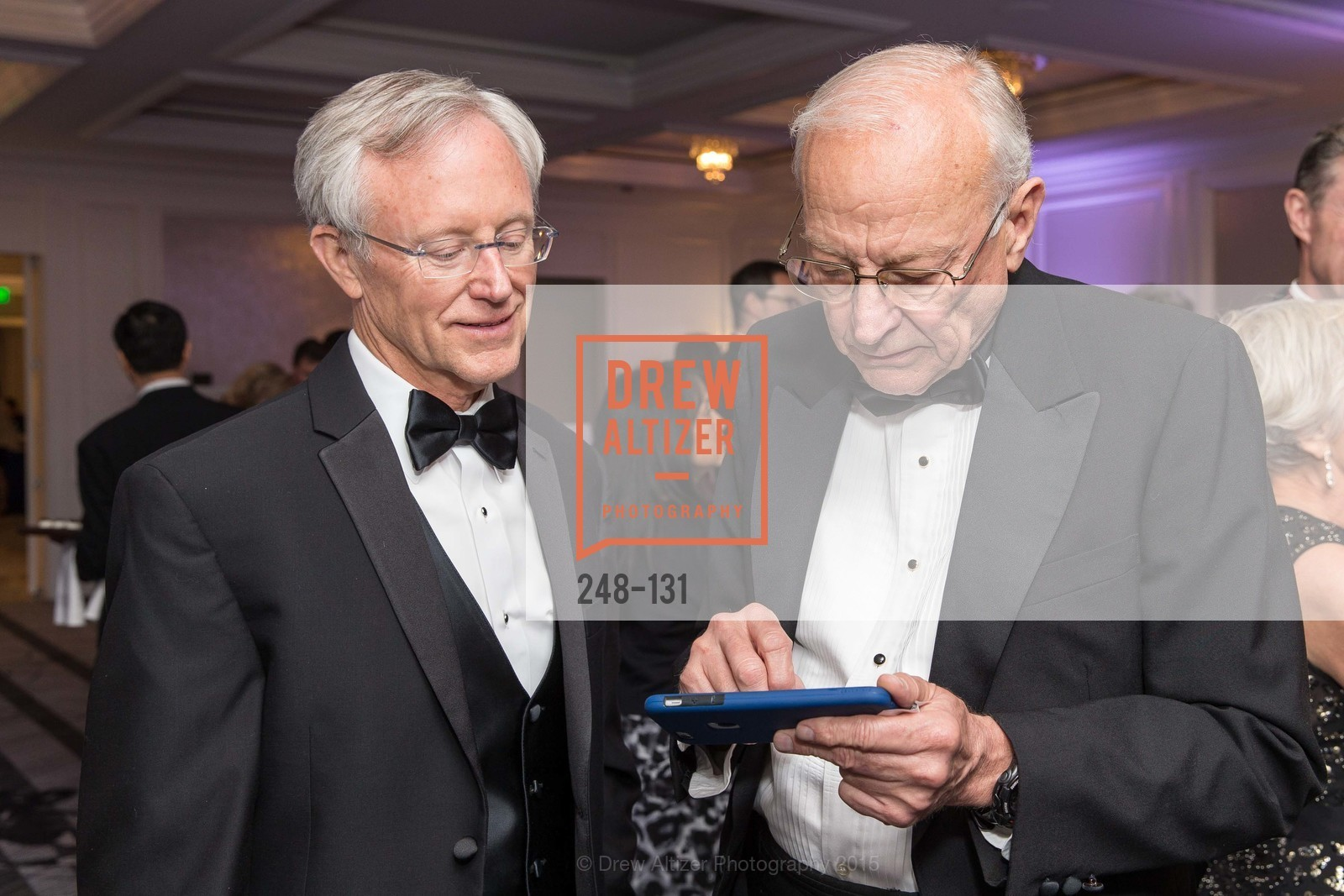 Dayton Coles, Bruce Buckingham, JUVENILE DIABETES RESEARCH FOUNDATION  Hope Gala, The Ritz-Carlton, May 29th, 2015,Drew Altizer, Drew Altizer Photography, full-service event agency, private events, San Francisco photographer, photographer California