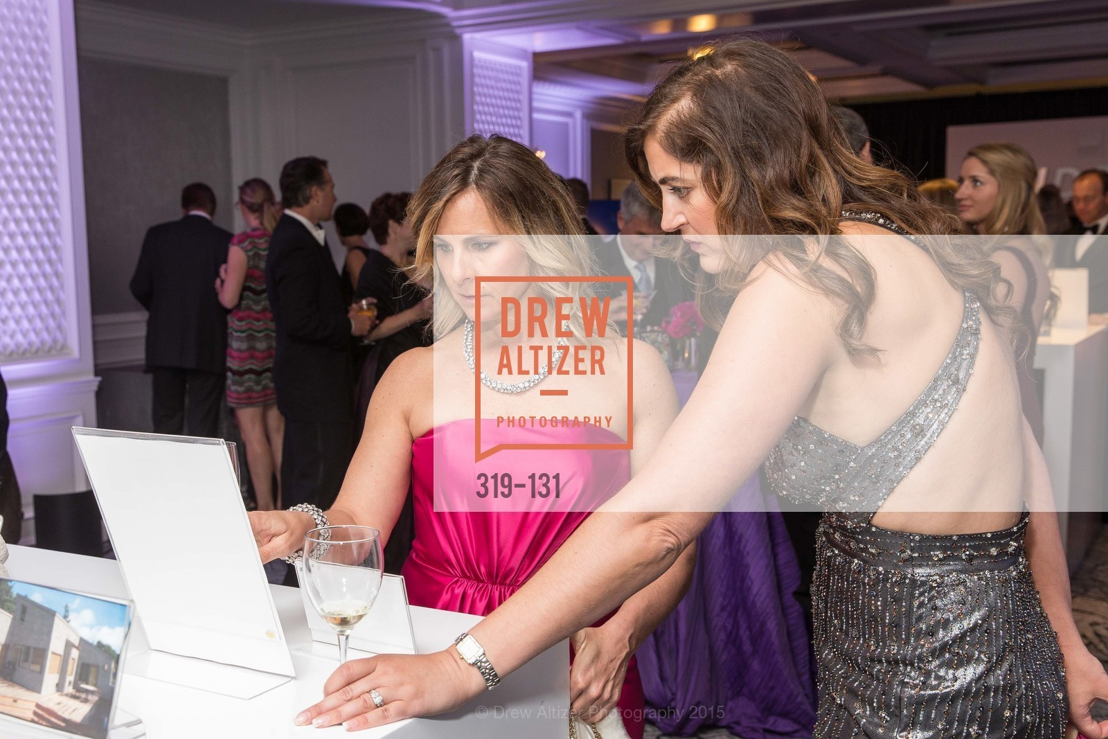 Carol Kopko, Christine Tozzi, JUVENILE DIABETES RESEARCH FOUNDATION  Hope Gala, The Ritz-Carlton, May 29th, 2015,Drew Altizer, Drew Altizer Photography, full-service event agency, private events, San Francisco photographer, photographer California