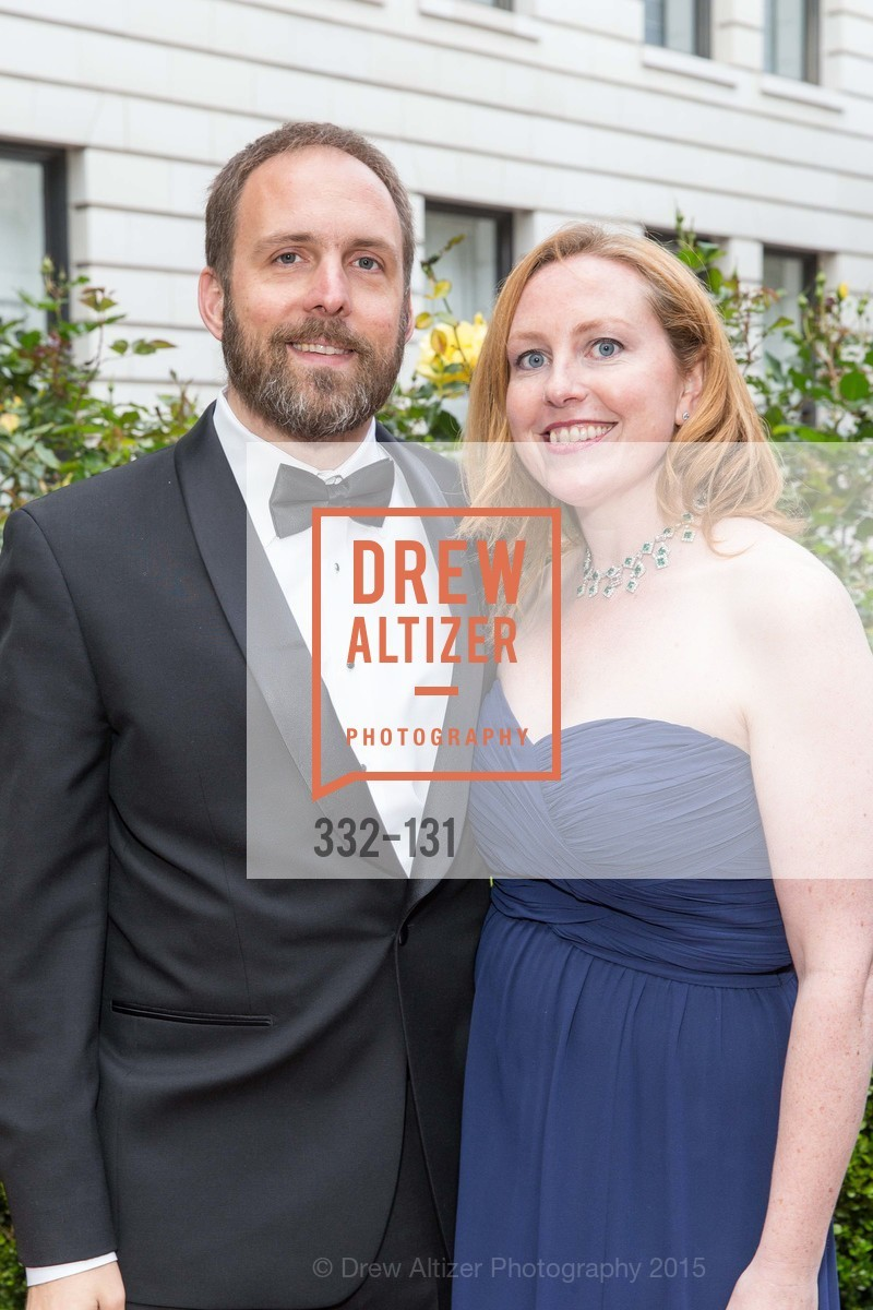 William Morgan, Kate Morgan, JUVENILE DIABETES RESEARCH FOUNDATION  Hope Gala, The Ritz-Carlton, May 29th, 2015