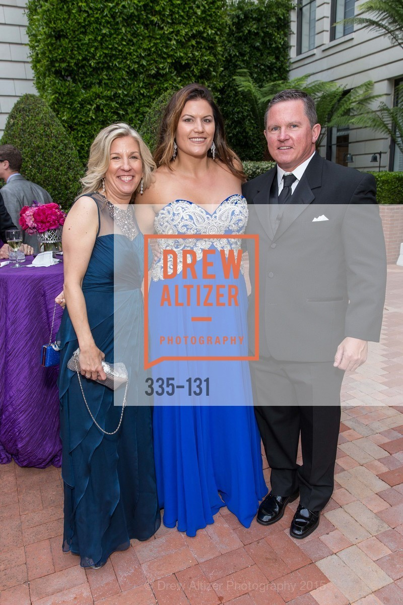 Linda Molnar, Heidi Peterson, Sean McGinn, JUVENILE DIABETES RESEARCH FOUNDATION  Hope Gala, The Ritz-Carlton, May 29th, 2015,Drew Altizer, Drew Altizer Photography, full-service agency, private events, San Francisco photographer, photographer california