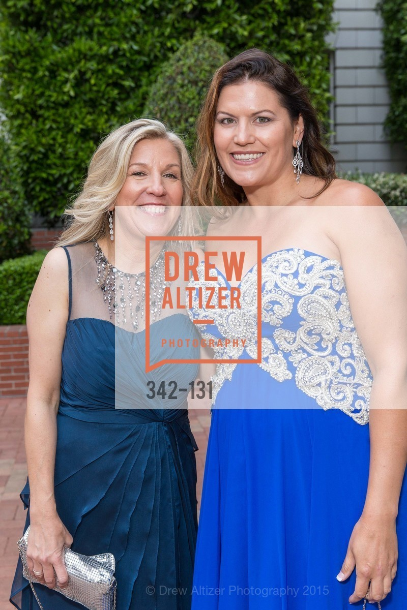 Linda Molnar, Heidi Peterson, JUVENILE DIABETES RESEARCH FOUNDATION  Hope Gala, The Ritz-Carlton, May 29th, 2015,Drew Altizer, Drew Altizer Photography, full-service agency, private events, San Francisco photographer, photographer california