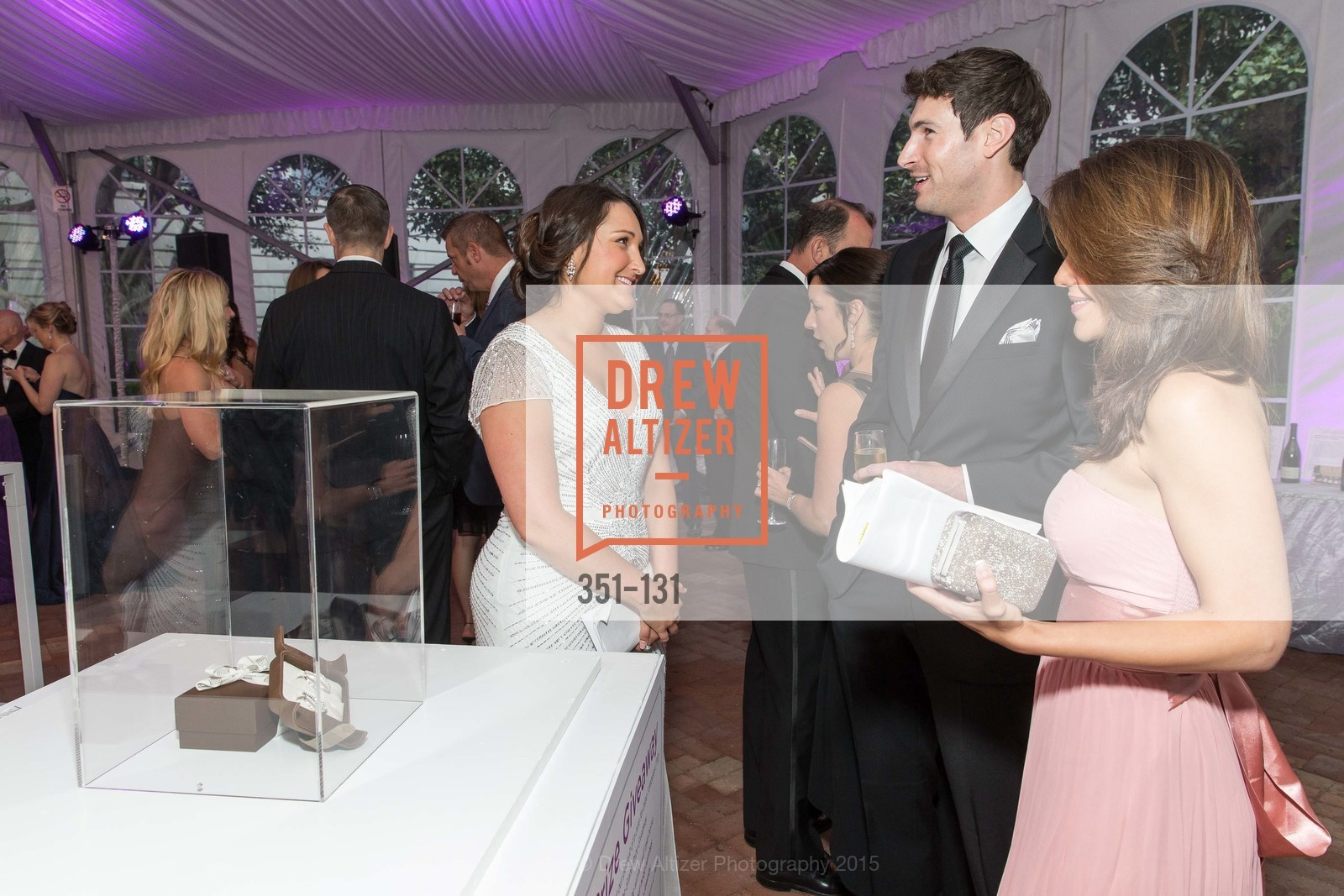 Stephanie Nelson, Sam Brock, Gabriella Dellan, JUVENILE DIABETES RESEARCH FOUNDATION  Hope Gala, The Ritz-Carlton, May 29th, 2015,Drew Altizer, Drew Altizer Photography, full-service agency, private events, San Francisco photographer, photographer california
