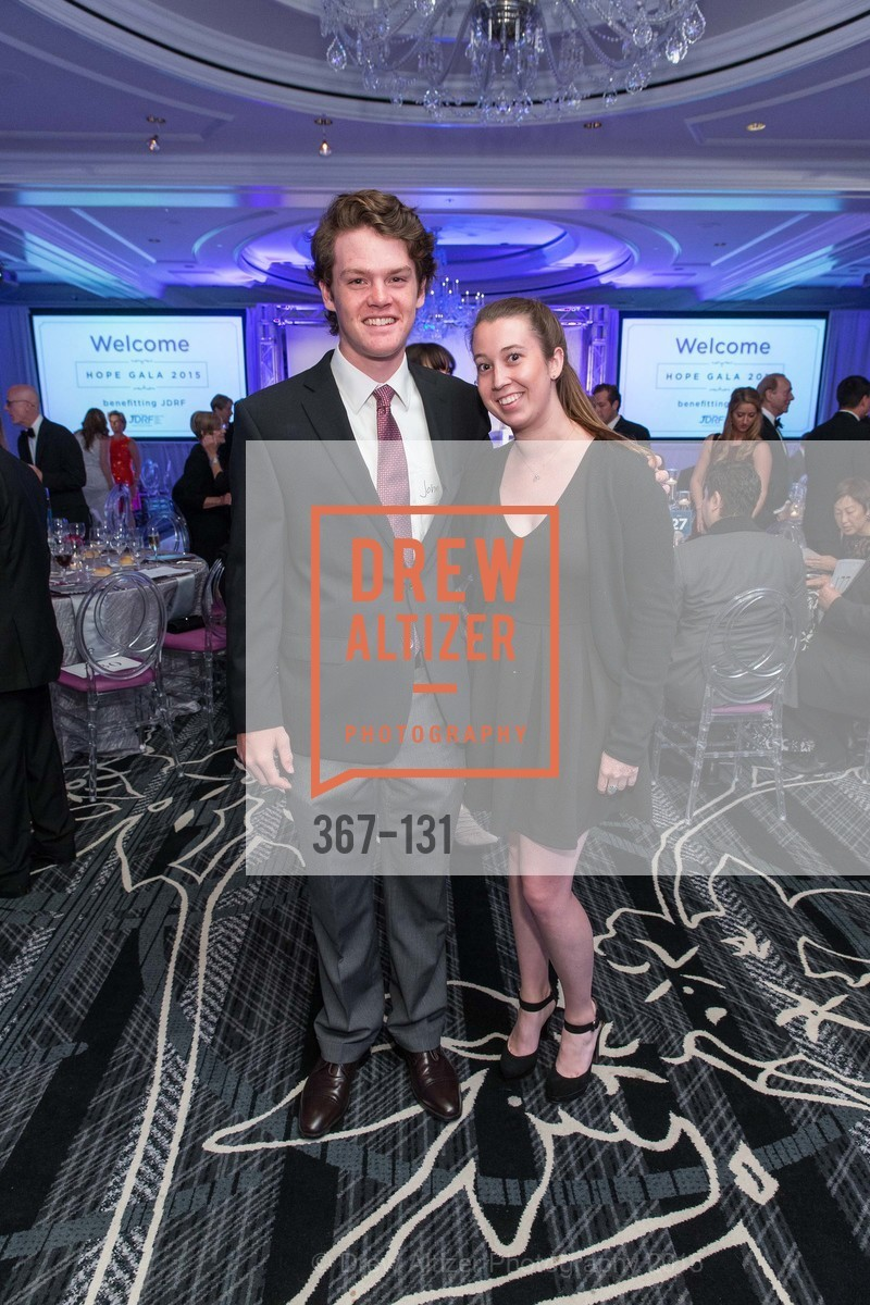John Hanley, Savannah Pasha, JUVENILE DIABETES RESEARCH FOUNDATION  Hope Gala, The Ritz-Carlton, May 29th, 2015,Drew Altizer, Drew Altizer Photography, full-service event agency, private events, San Francisco photographer, photographer California