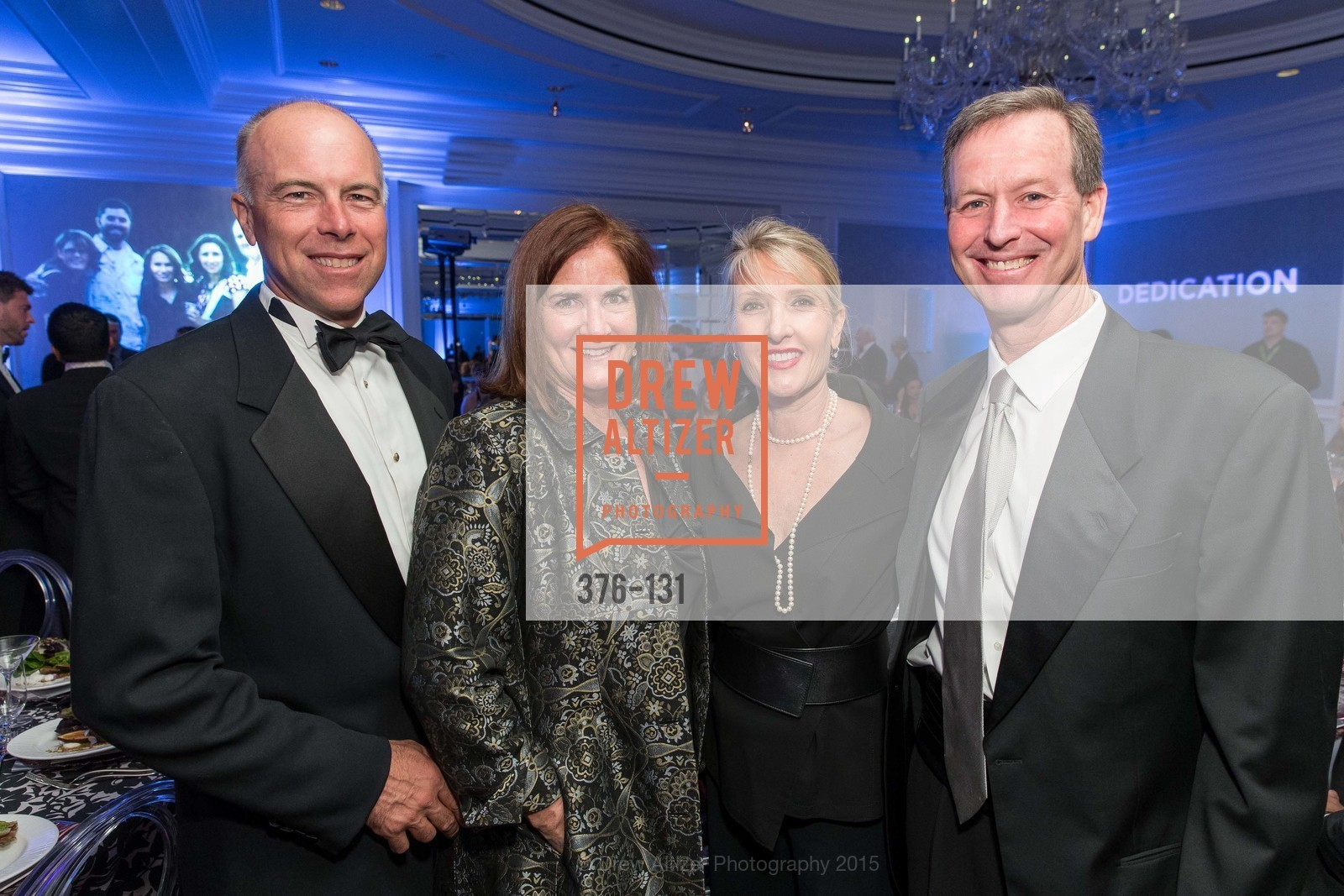 Russ Silvestri, Steph Silvestri, Stephanie Riehle, Senator Paul Riehle, JUVENILE DIABETES RESEARCH FOUNDATION  Hope Gala, The Ritz-Carlton, May 29th, 2015,Drew Altizer, Drew Altizer Photography, full-service agency, private events, San Francisco photographer, photographer california
