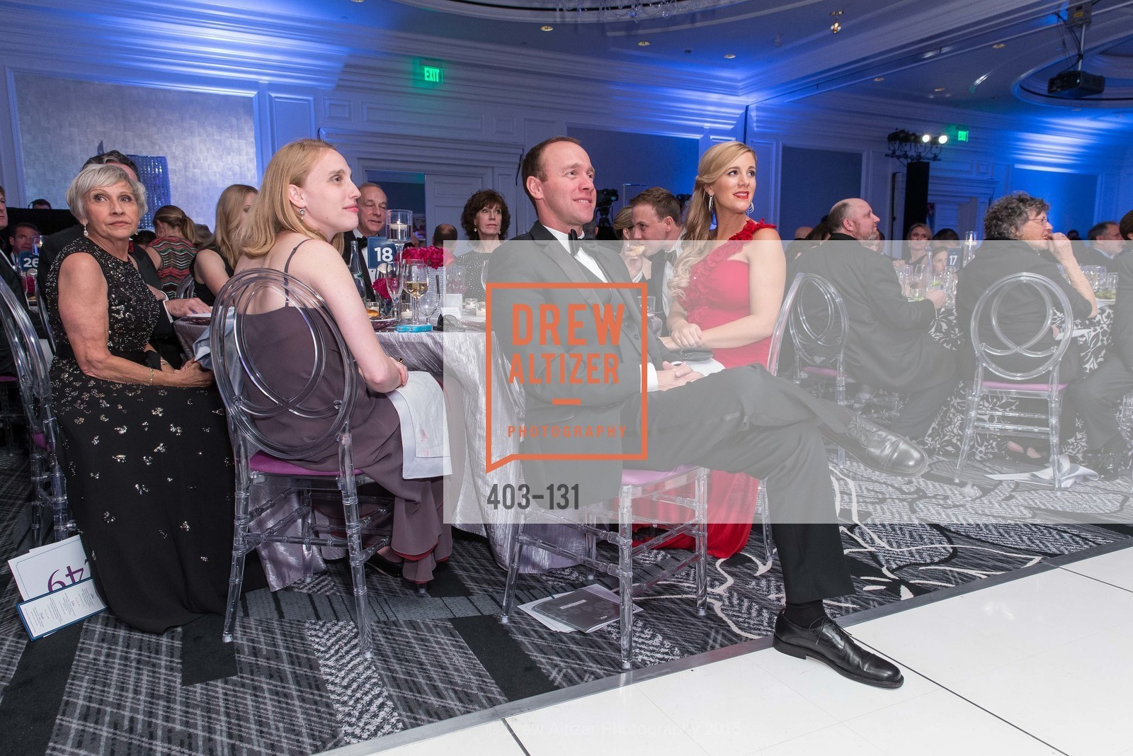 Pam Sagan, Piper Sagan, Trevor Sagan, Lauren Sagan, JUVENILE DIABETES RESEARCH FOUNDATION  Hope Gala, The Ritz-Carlton, May 29th, 2015,Drew Altizer, Drew Altizer Photography, full-service agency, private events, San Francisco photographer, photographer california
