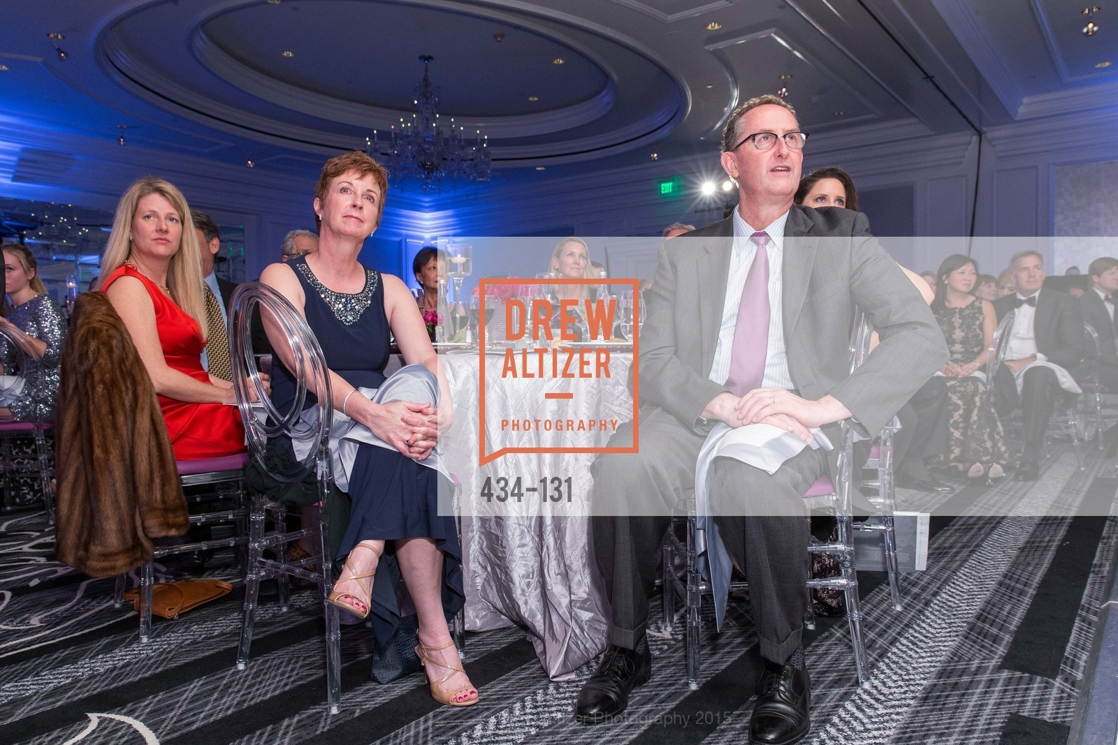 Tom Parker, Michelle Griffin, JUVENILE DIABETES RESEARCH FOUNDATION  Hope Gala, The Ritz-Carlton, May 29th, 2015,Drew Altizer, Drew Altizer Photography, full-service agency, private events, San Francisco photographer, photographer california