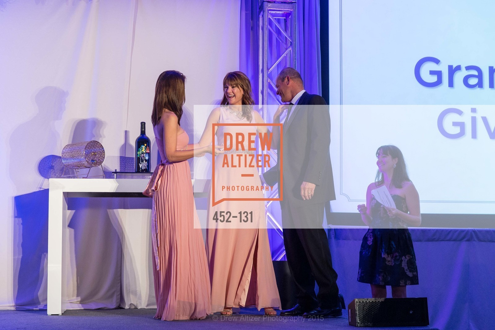 Gabriella Dellan, Carol Sisney, Bret Sisney, JUVENILE DIABETES RESEARCH FOUNDATION  Hope Gala, The Ritz-Carlton, May 29th, 2015,Drew Altizer, Drew Altizer Photography, full-service event agency, private events, San Francisco photographer, photographer California