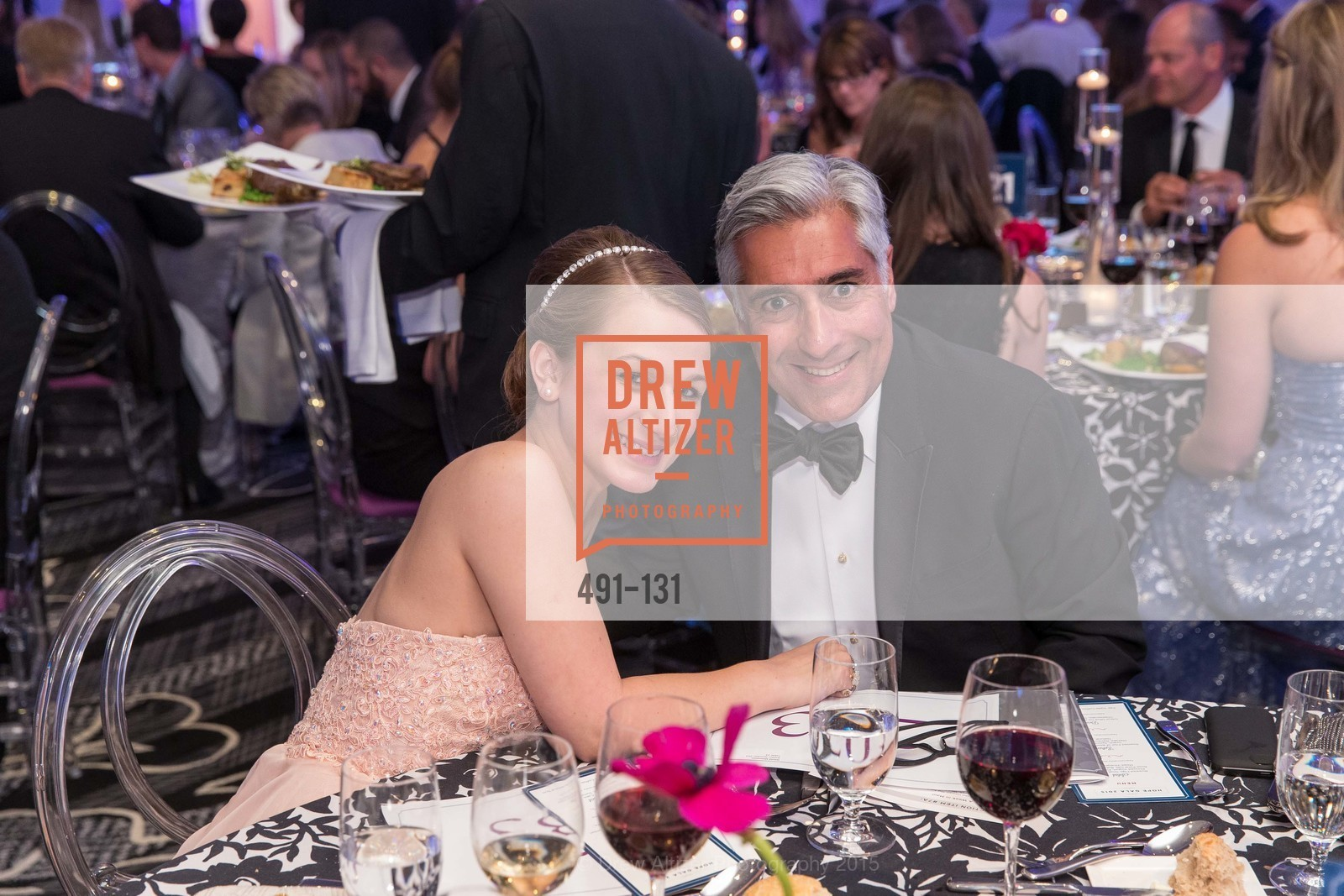 Alexandra Pires, David Shimmon, JUVENILE DIABETES RESEARCH FOUNDATION  Hope Gala, The Ritz-Carlton, May 29th, 2015,Drew Altizer, Drew Altizer Photography, full-service event agency, private events, San Francisco photographer, photographer California