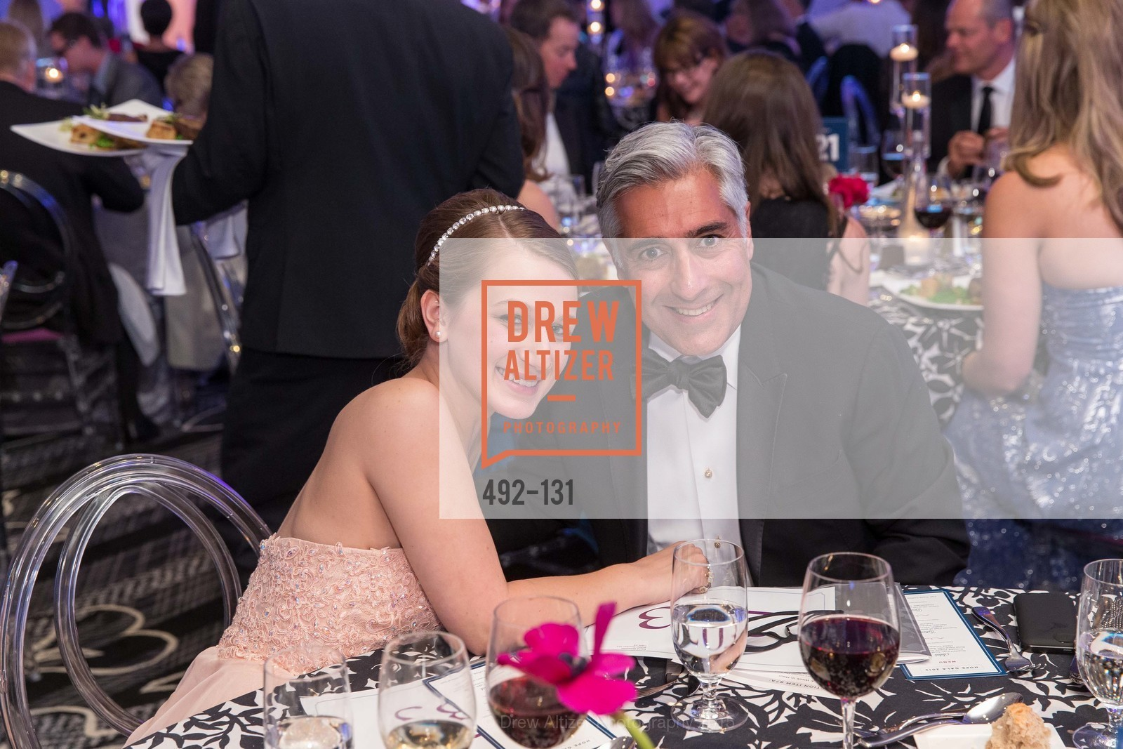 Alexandra Pires, David Shimmon, JUVENILE DIABETES RESEARCH FOUNDATION  Hope Gala, The Ritz-Carlton, May 29th, 2015,Drew Altizer, Drew Altizer Photography, full-service agency, private events, San Francisco photographer, photographer california