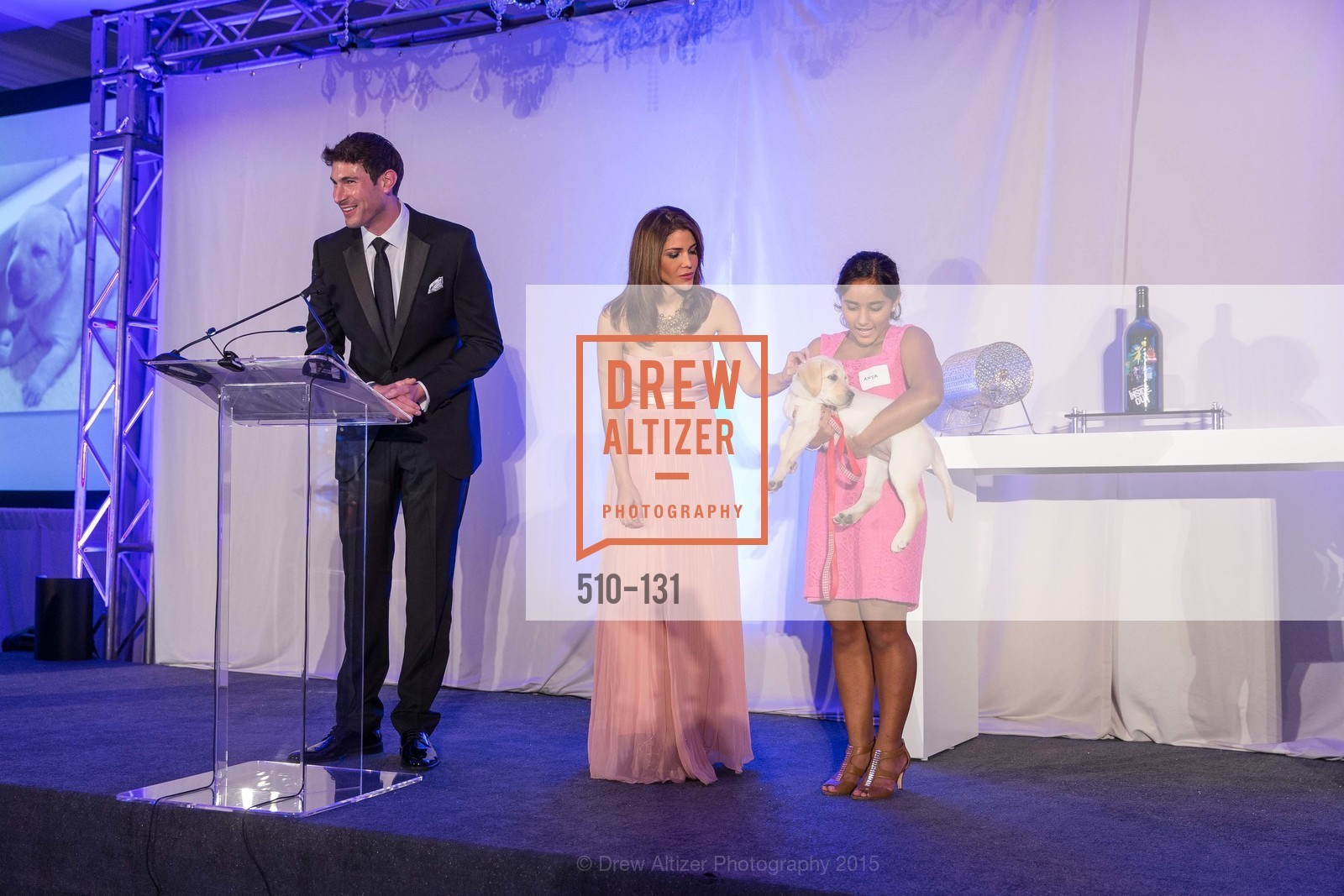 Sam Brock, Gabriella Dellan, Anya, JUVENILE DIABETES RESEARCH FOUNDATION  Hope Gala, The Ritz-Carlton, May 29th, 2015,Drew Altizer, Drew Altizer Photography, full-service agency, private events, San Francisco photographer, photographer california