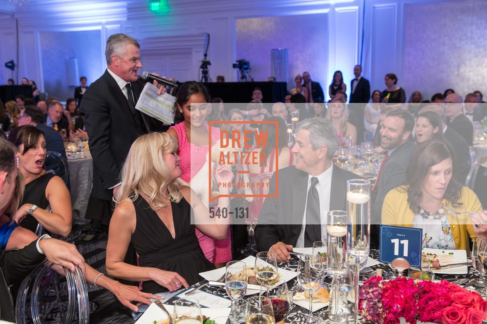 Extras, JUVENILE DIABETES RESEARCH FOUNDATION  Hope Gala, May 29th, 2015, Photo
