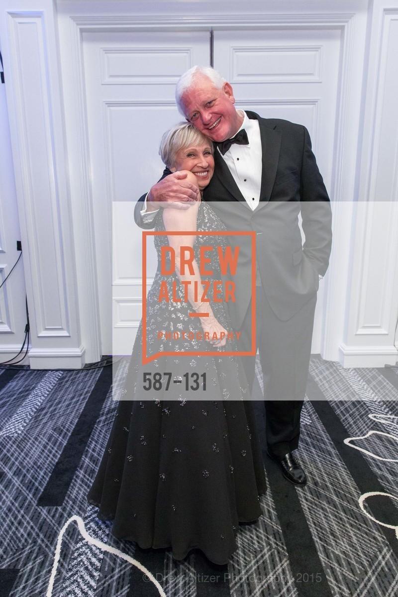 Pam Sagan, John Brady, JUVENILE DIABETES RESEARCH FOUNDATION  Hope Gala, The Ritz-Carlton, May 29th, 2015,Drew Altizer, Drew Altizer Photography, full-service agency, private events, San Francisco photographer, photographer california