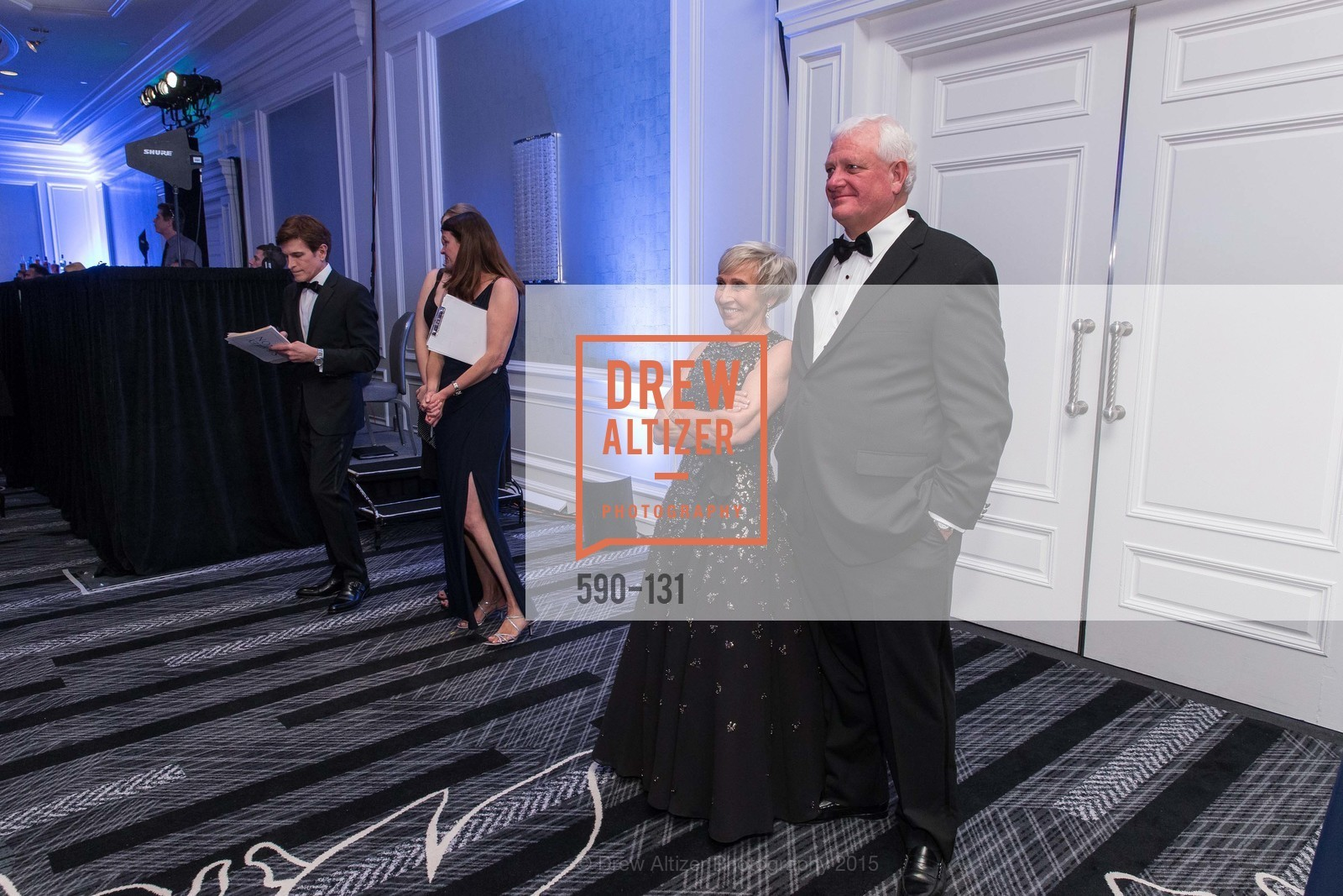 Pam Sagan, John Brady, JUVENILE DIABETES RESEARCH FOUNDATION  Hope Gala, The Ritz-Carlton, May 29th, 2015,Drew Altizer, Drew Altizer Photography, full-service agency, private events, San Francisco photographer, photographer california