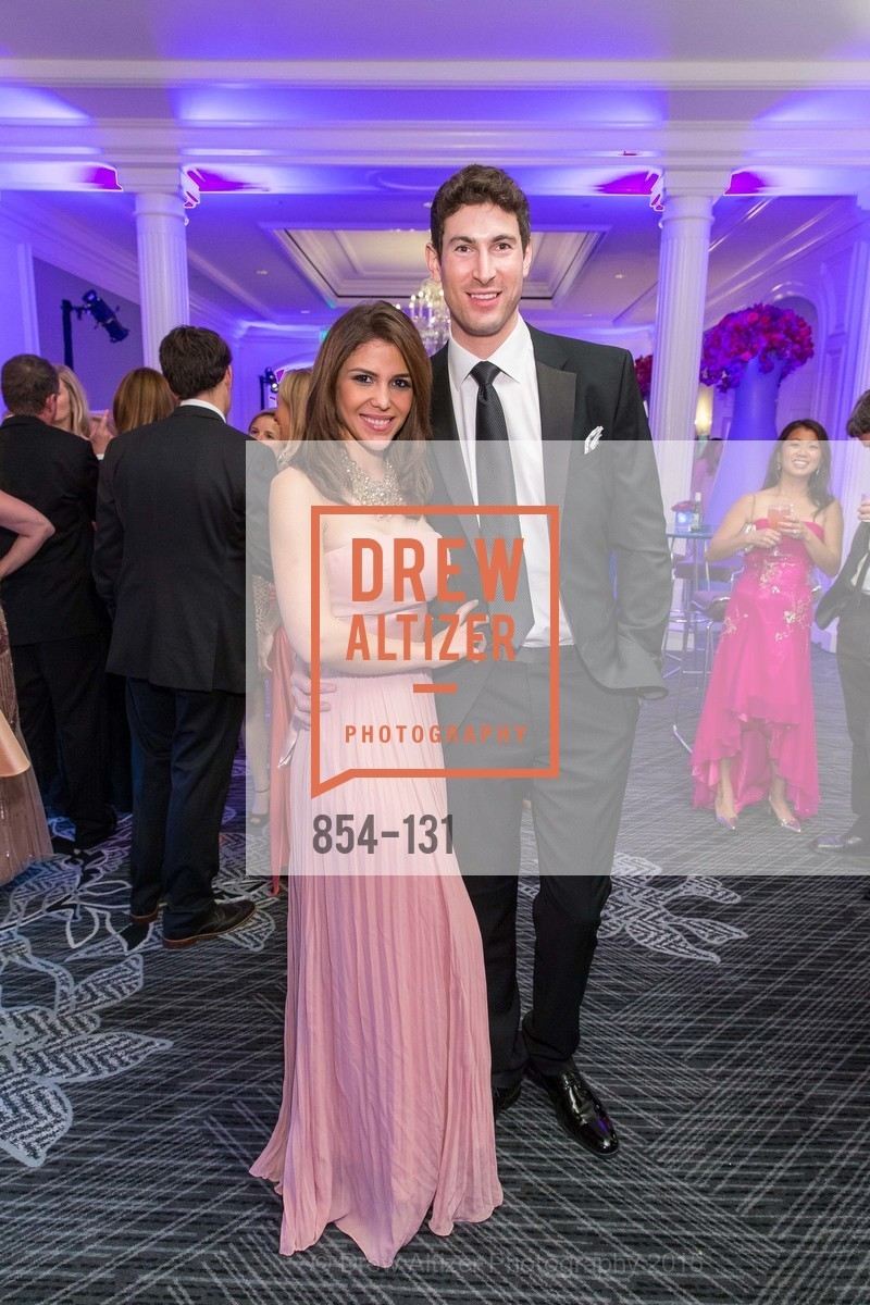 Gabriella Dellan, Sam Brock, JUVENILE DIABETES RESEARCH FOUNDATION  Hope Gala, The Ritz-Carlton, May 29th, 2015,Drew Altizer, Drew Altizer Photography, full-service agency, private events, San Francisco photographer, photographer california
