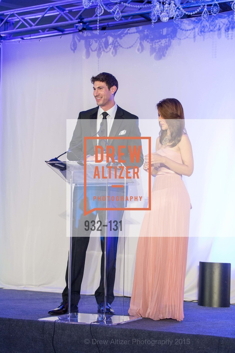 Sam Brock, Gabriella Dellan, JUVENILE DIABETES RESEARCH FOUNDATION  Hope Gala, The Ritz-Carlton, May 29th, 2015,Drew Altizer, Drew Altizer Photography, full-service agency, private events, San Francisco photographer, photographer california