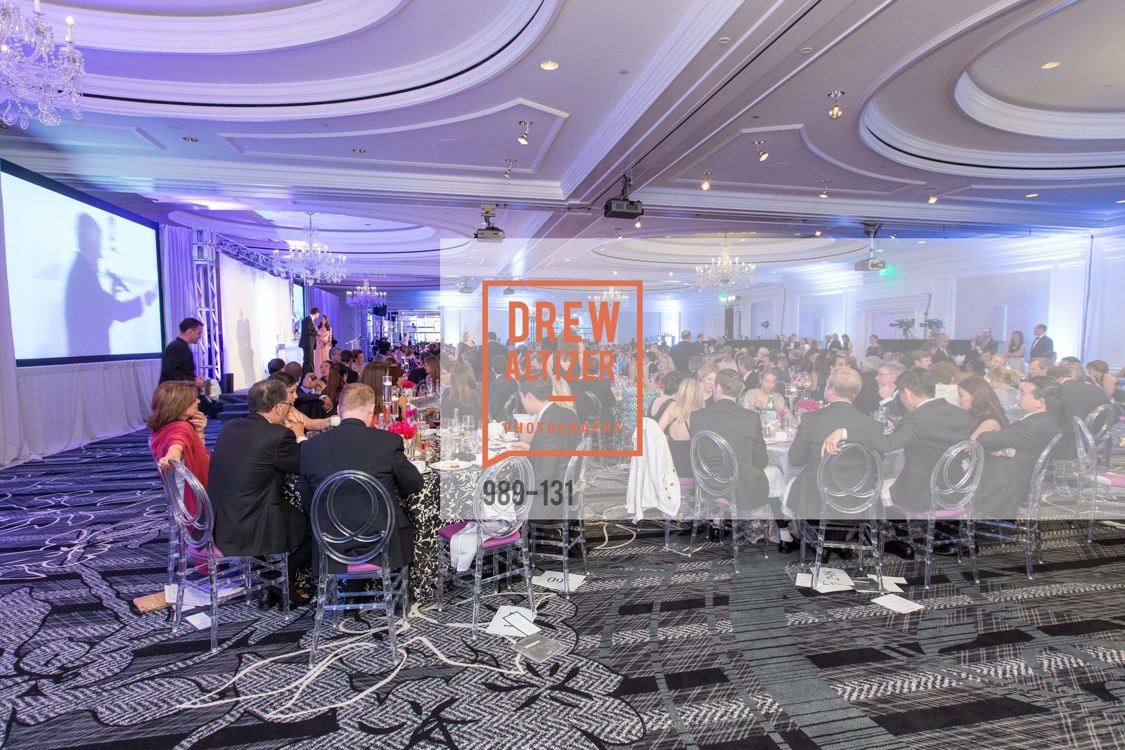Atmosphere, JUVENILE DIABETES RESEARCH FOUNDATION  Hope Gala, The Ritz-Carlton, May 29th, 2015